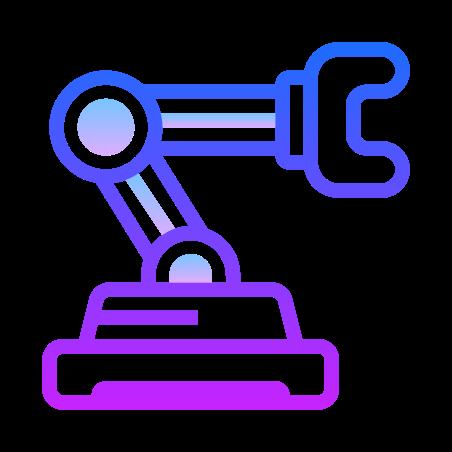 기계 인간 icon