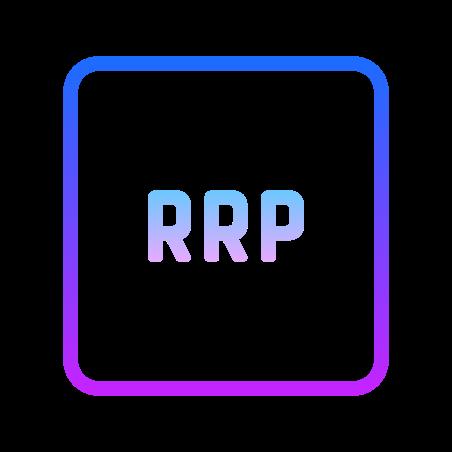 RRP icon