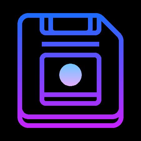 Speichern icon