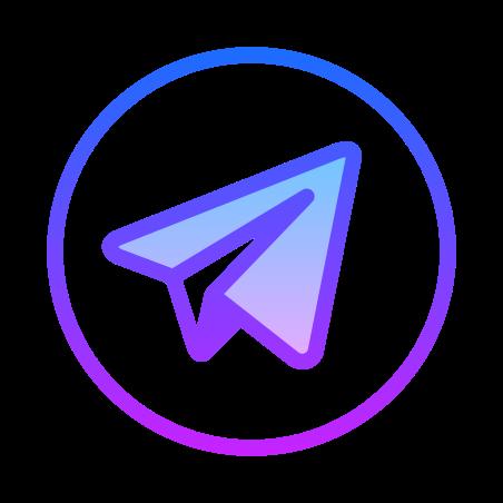 전보 앱 icon