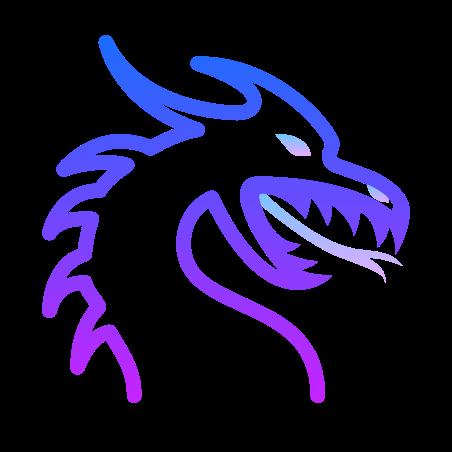 The Dragon Team icon