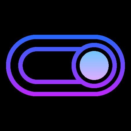 オン切り替え icon