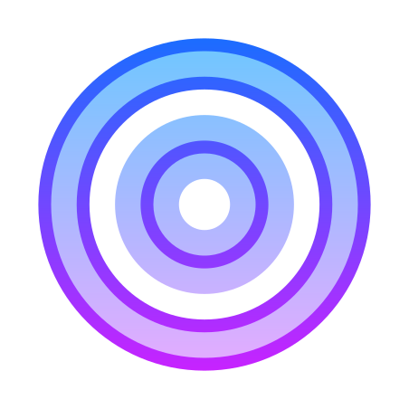 Transition Circle icon