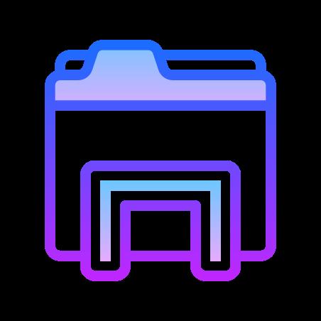 File Explorer icon