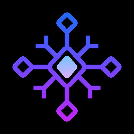 겨울 icon