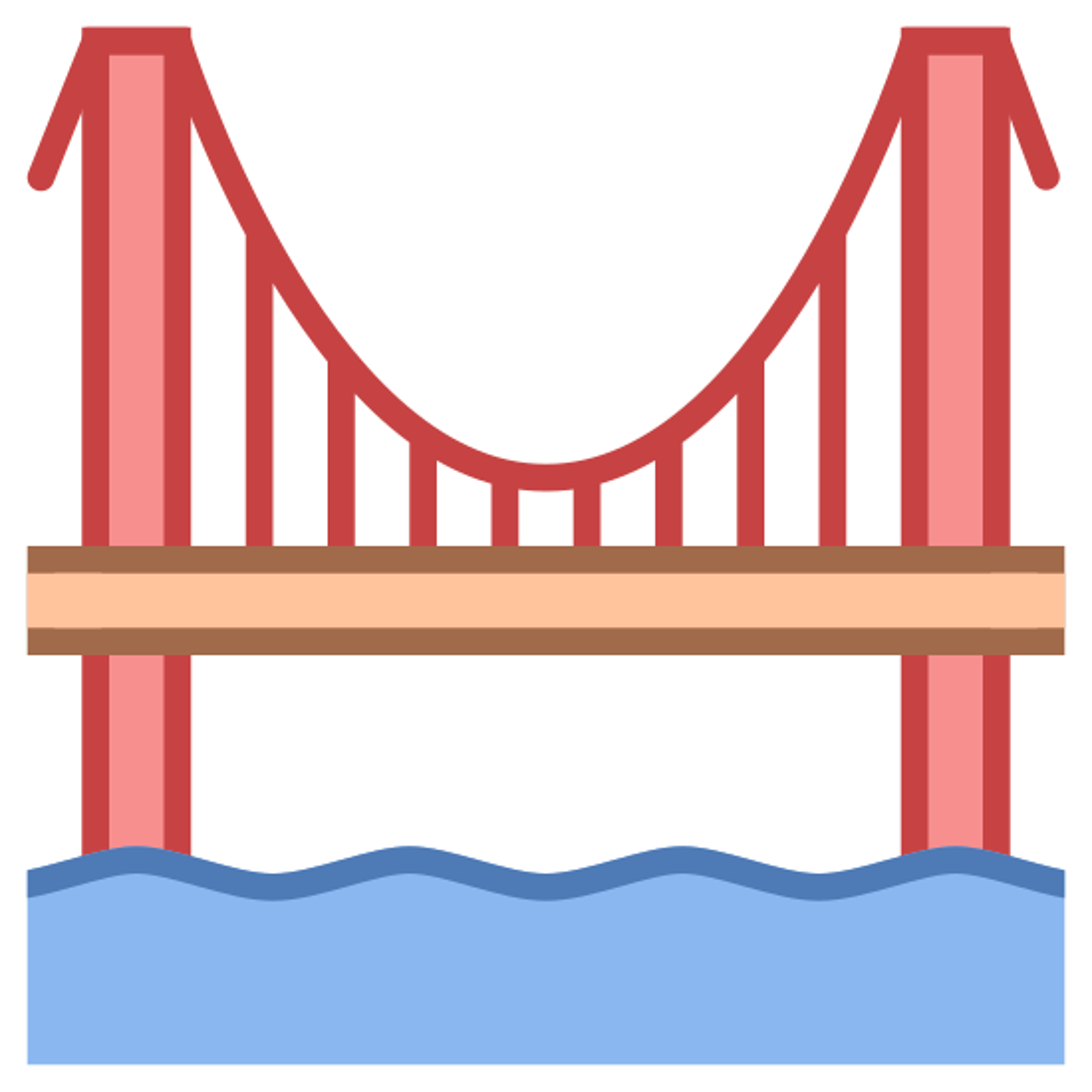 Puente 25 de abril icon