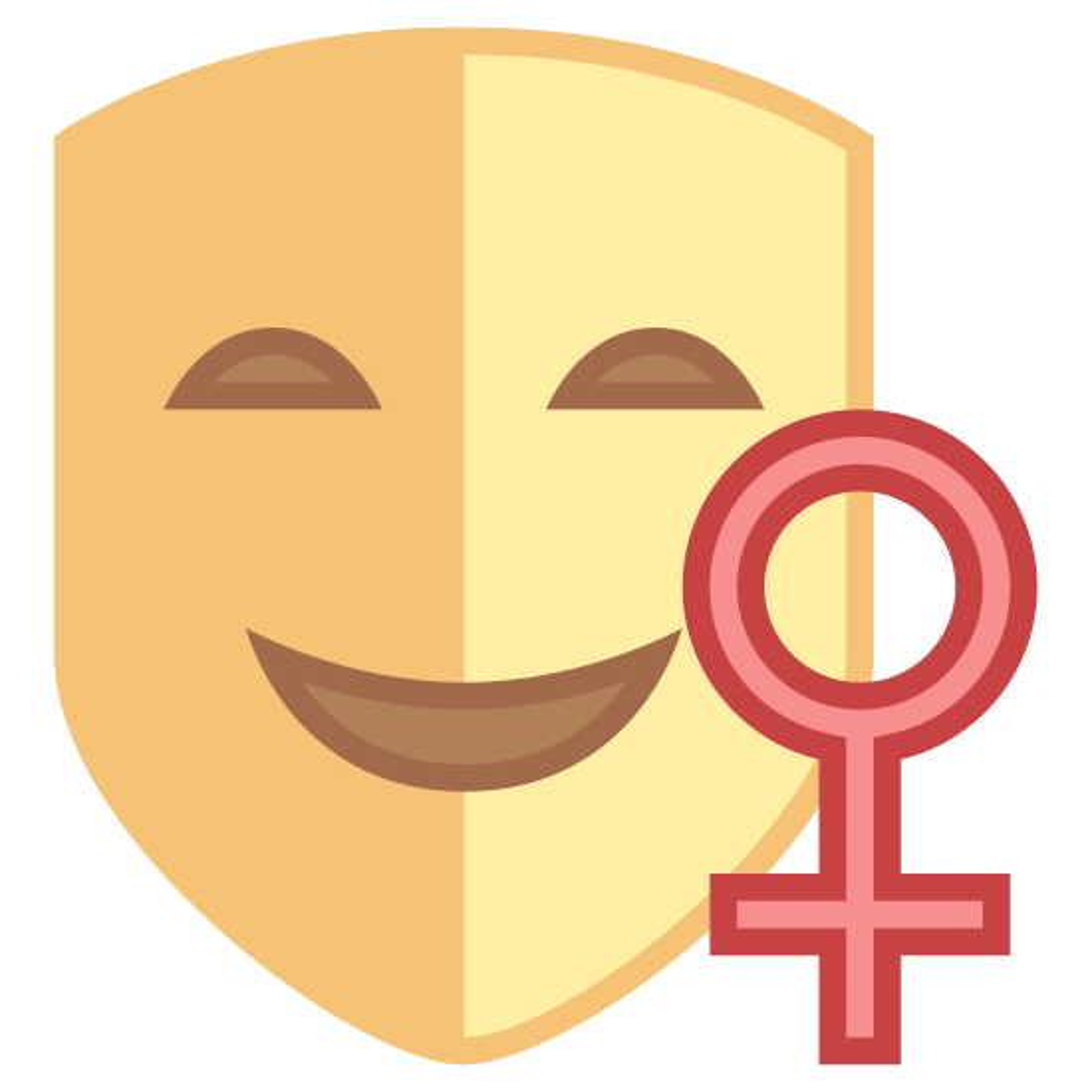 Aktorki icon