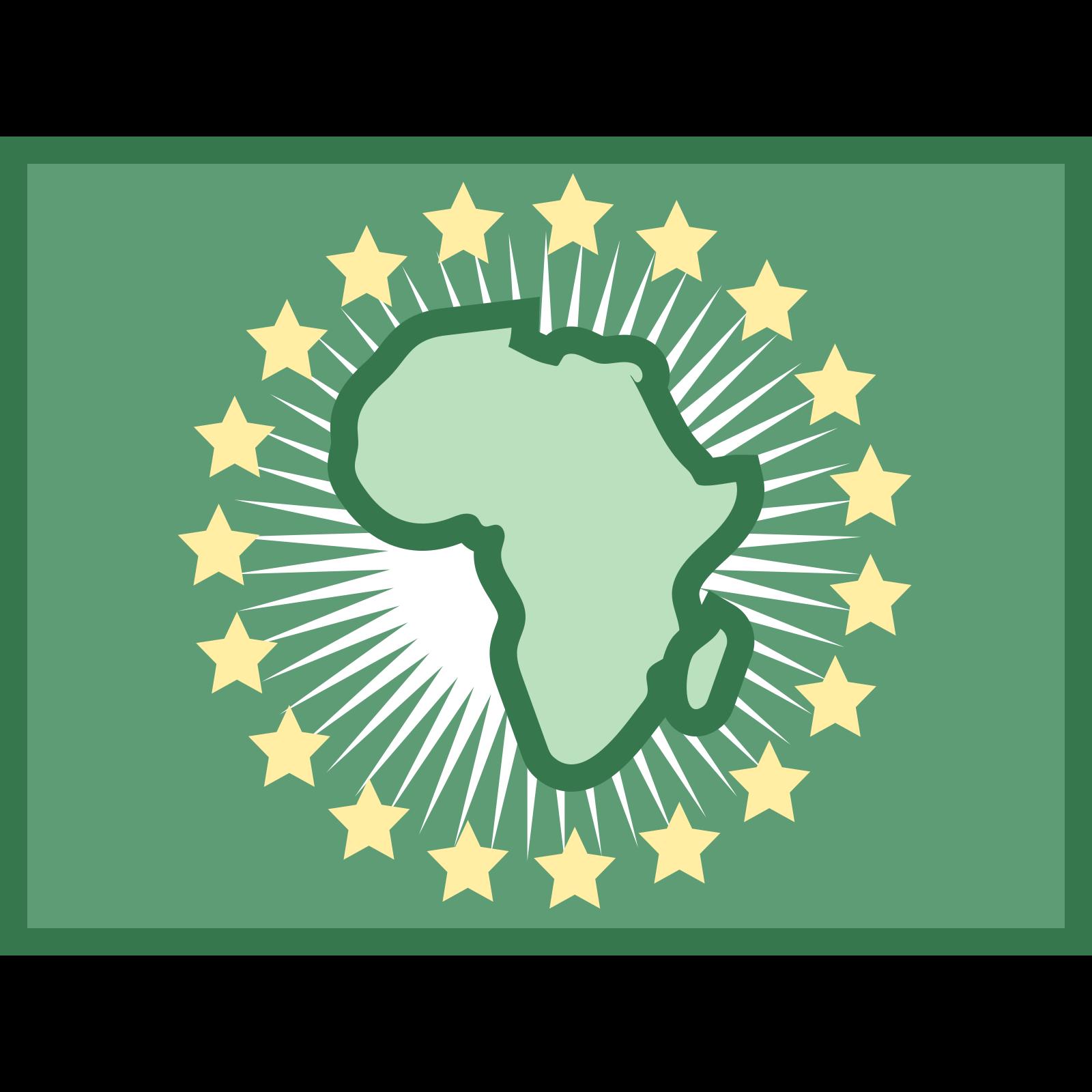 Unia Afrykańska icon