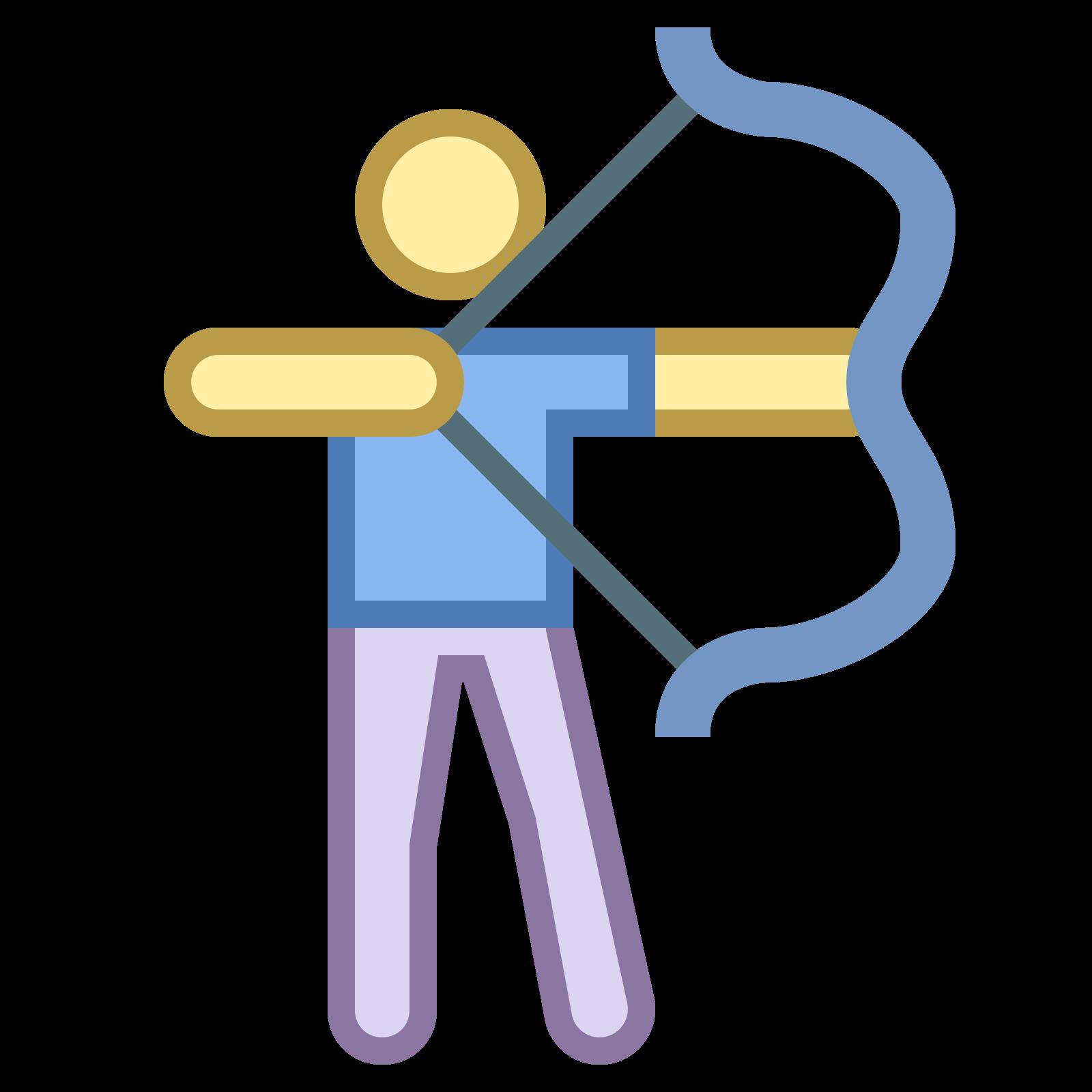 Стрельба из лука icon