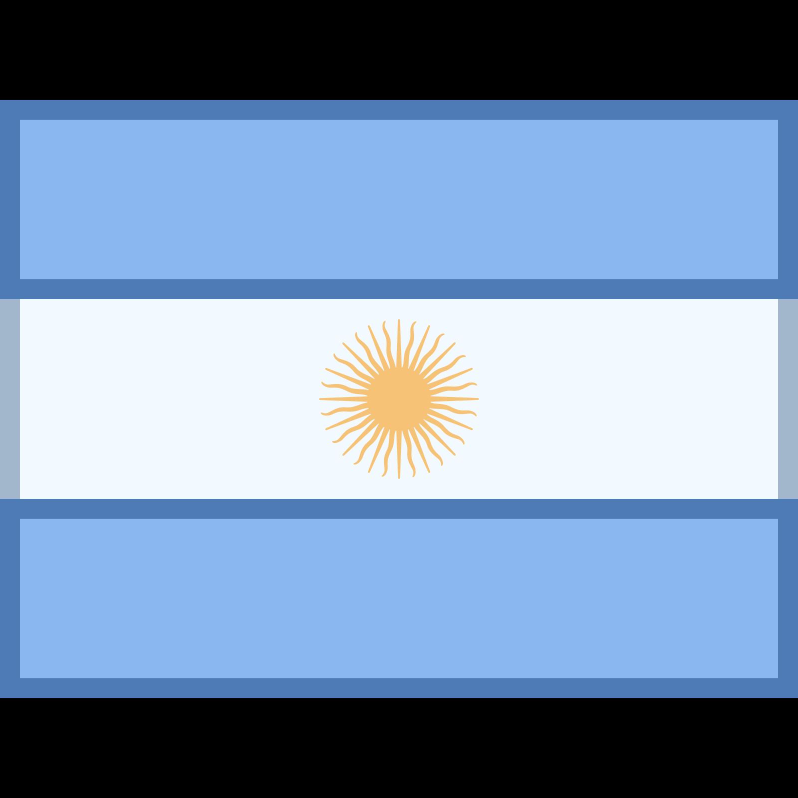 Argentyna icon
