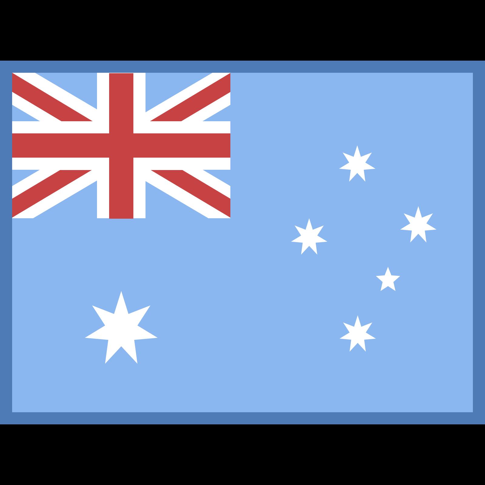 Australie icon