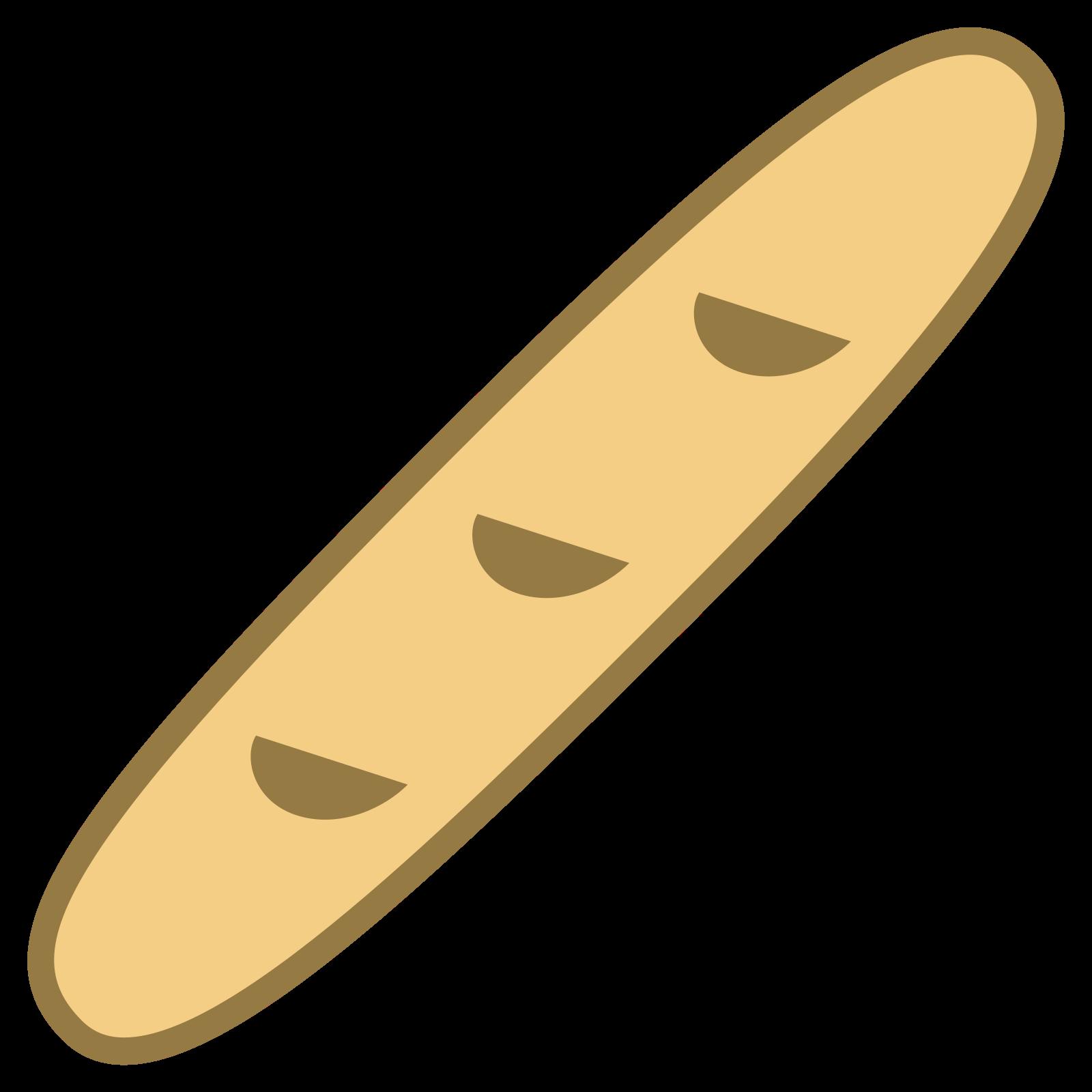 法式面包 icon