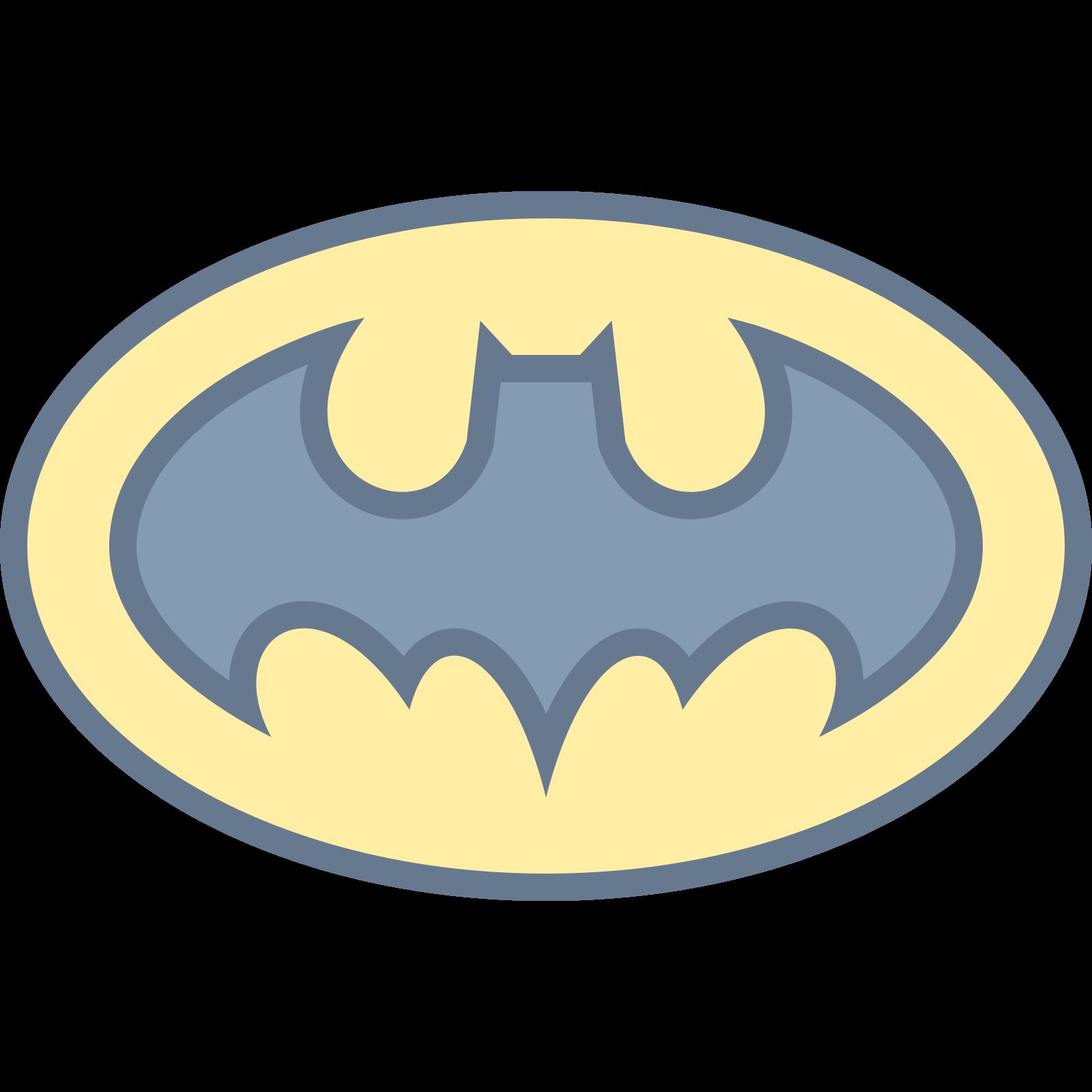 Batman Stary icon