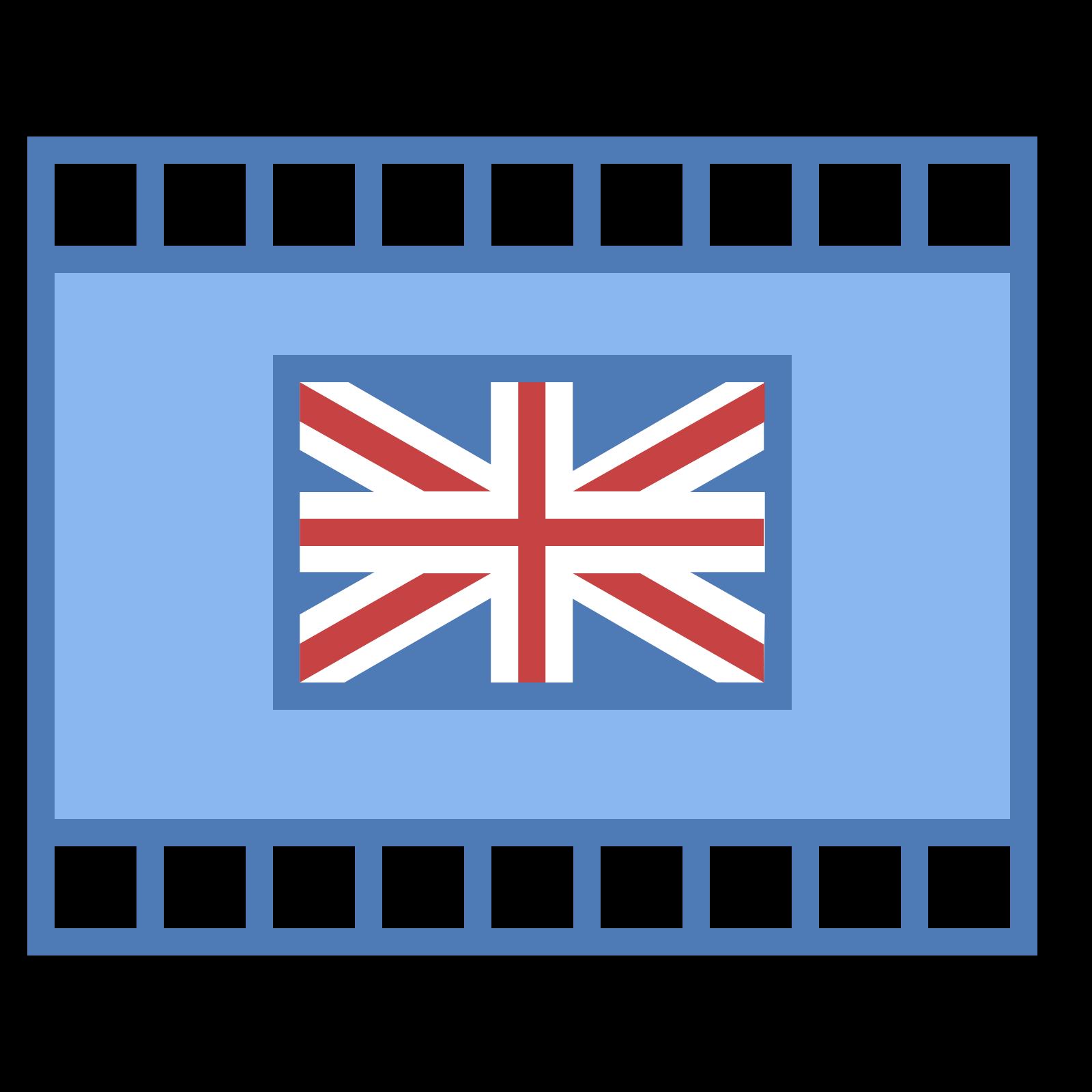 British Movies icon