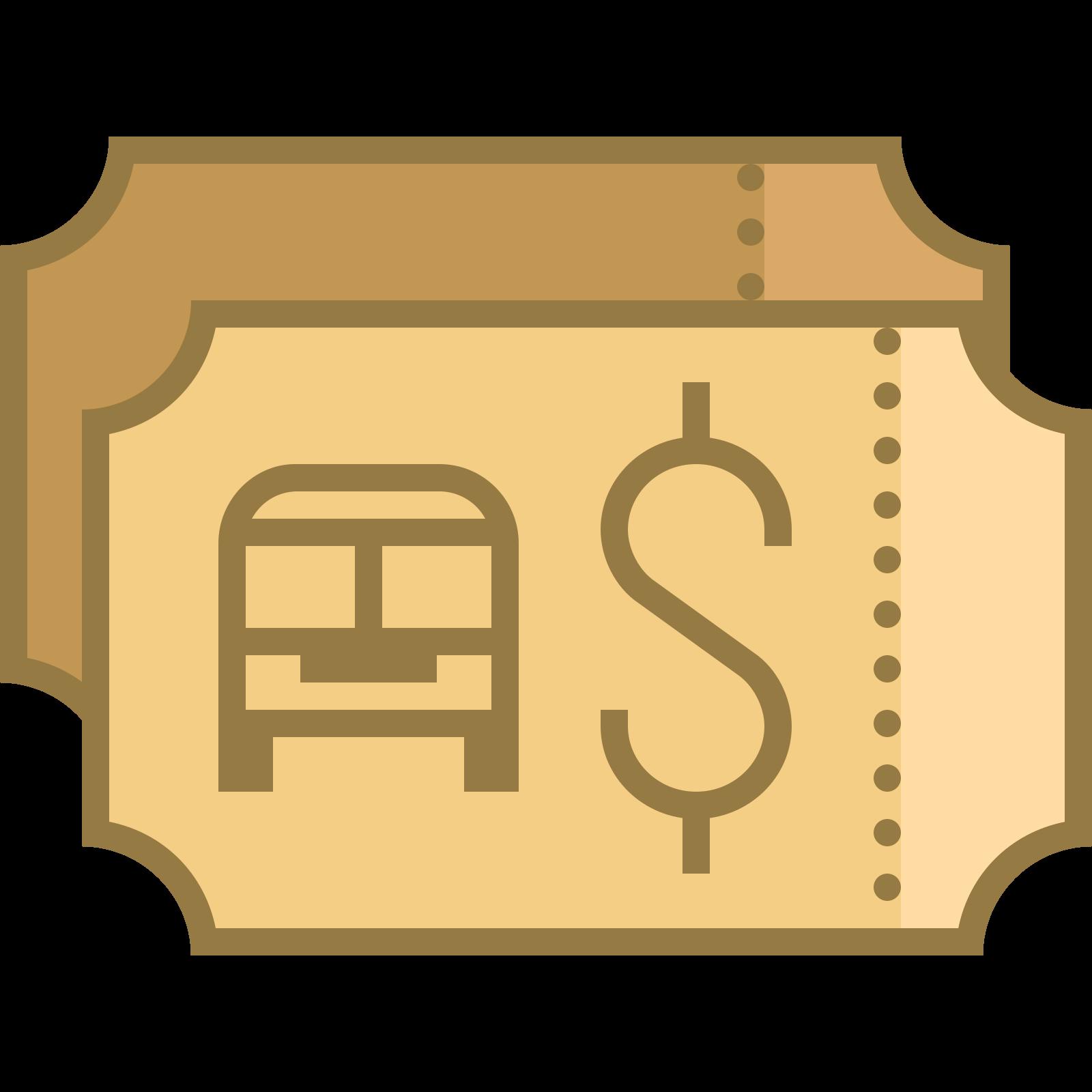 Автобусные билеты icon