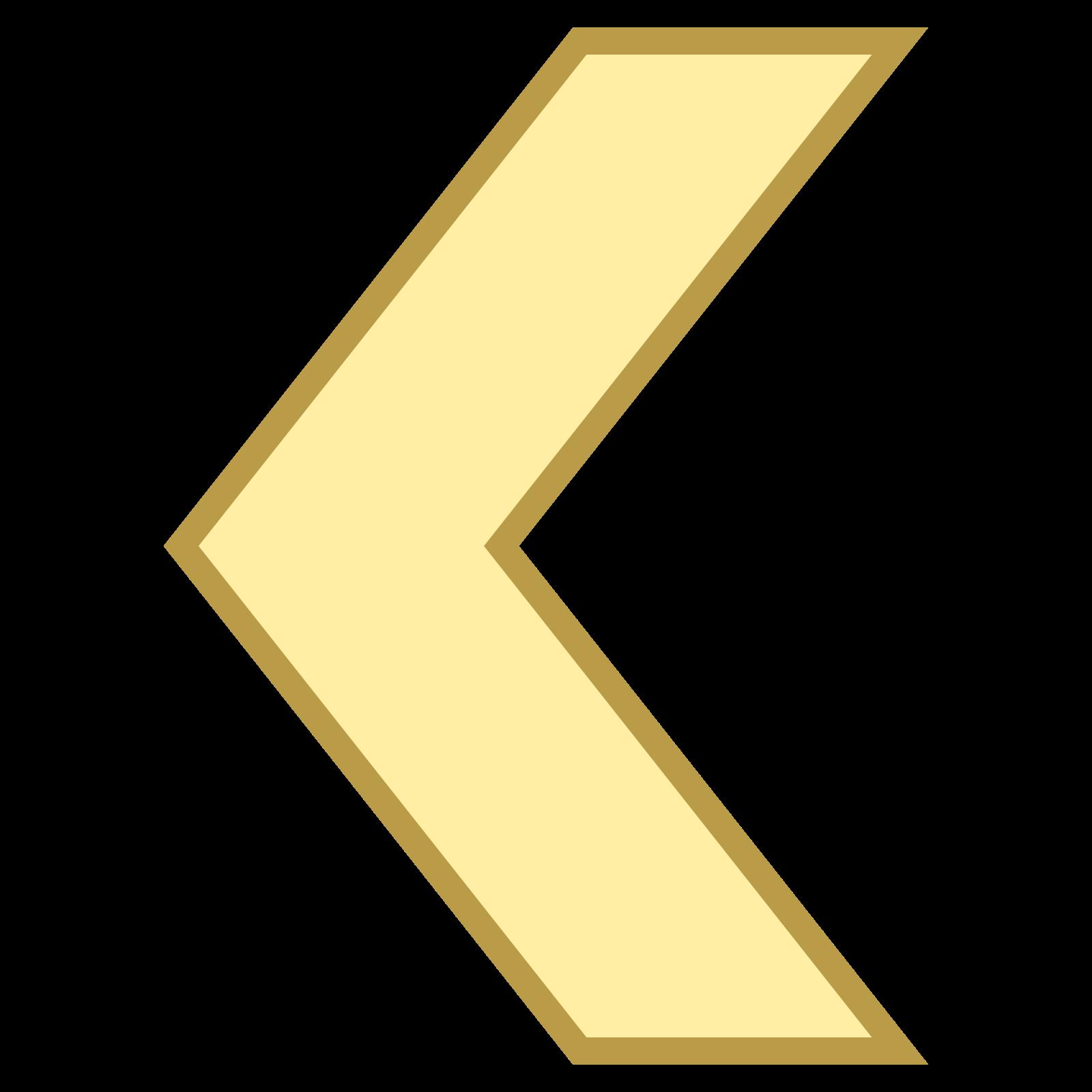 Galón izquierdo icon
