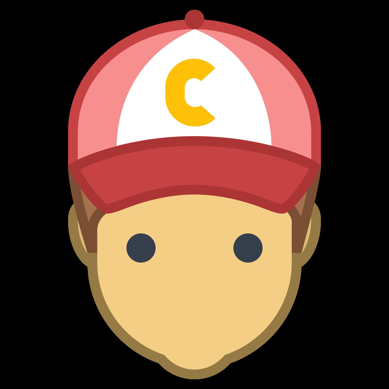 教练 icon