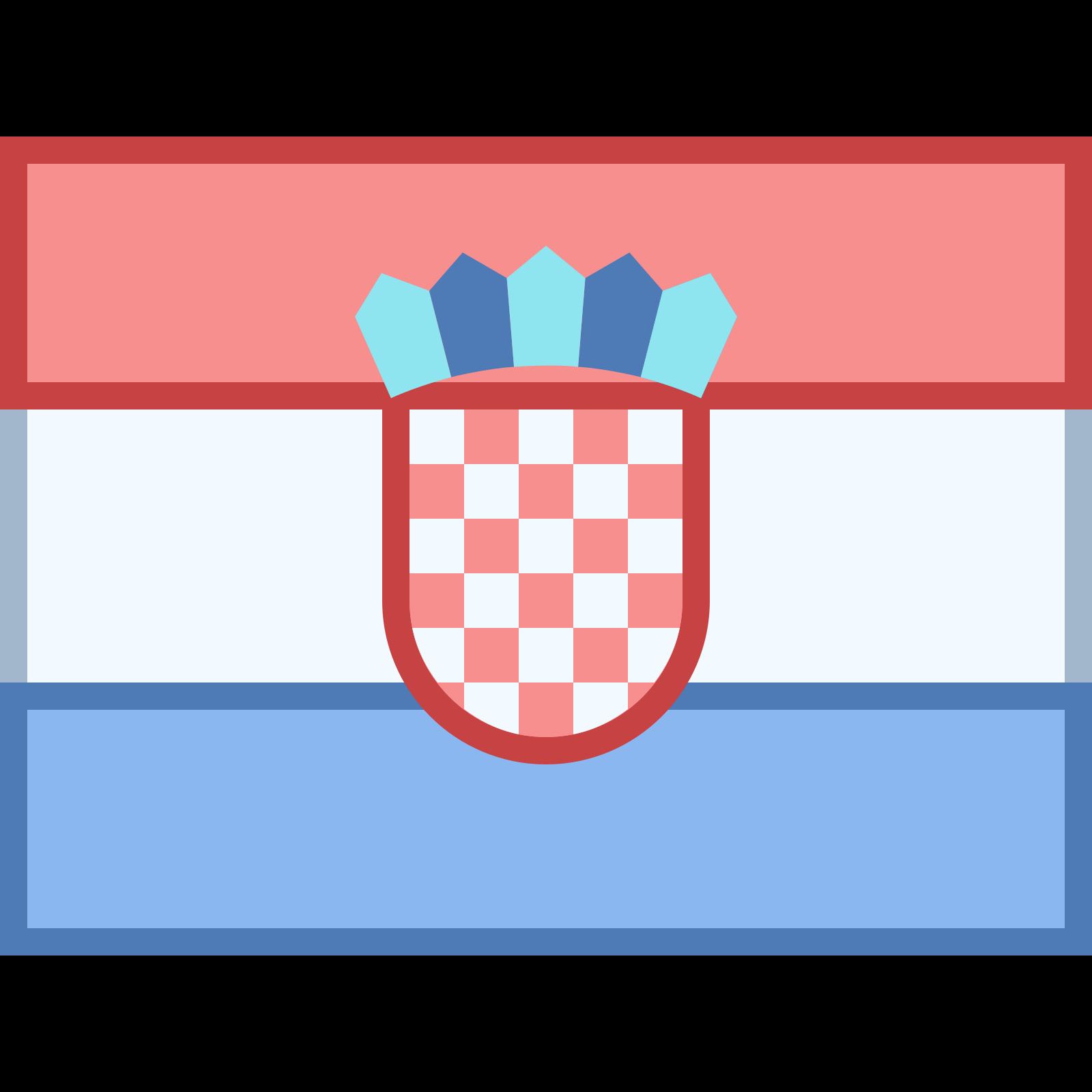 Chorwacja icon