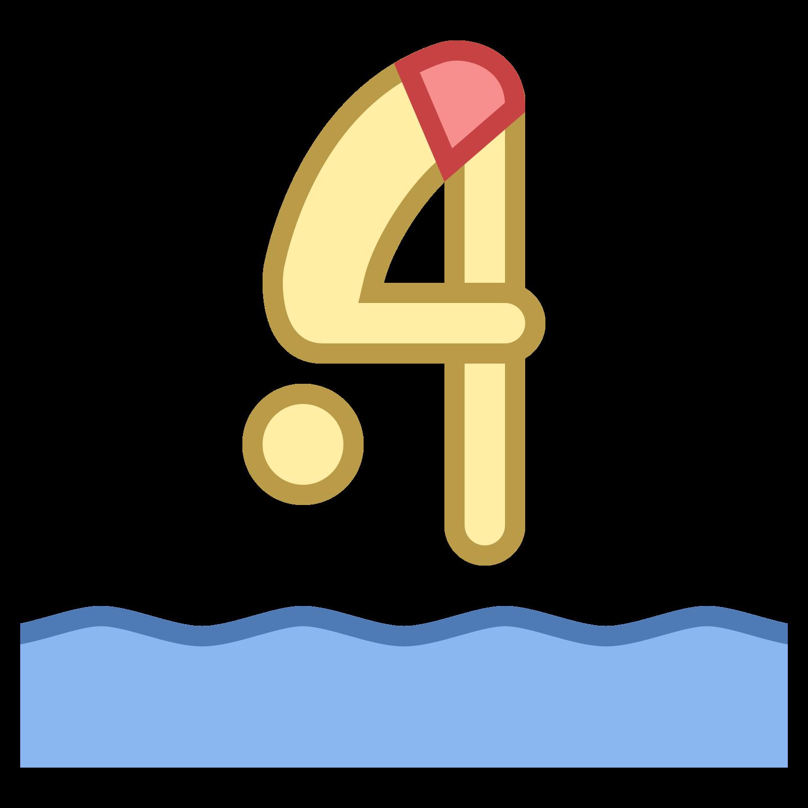 Nurkowanie icon