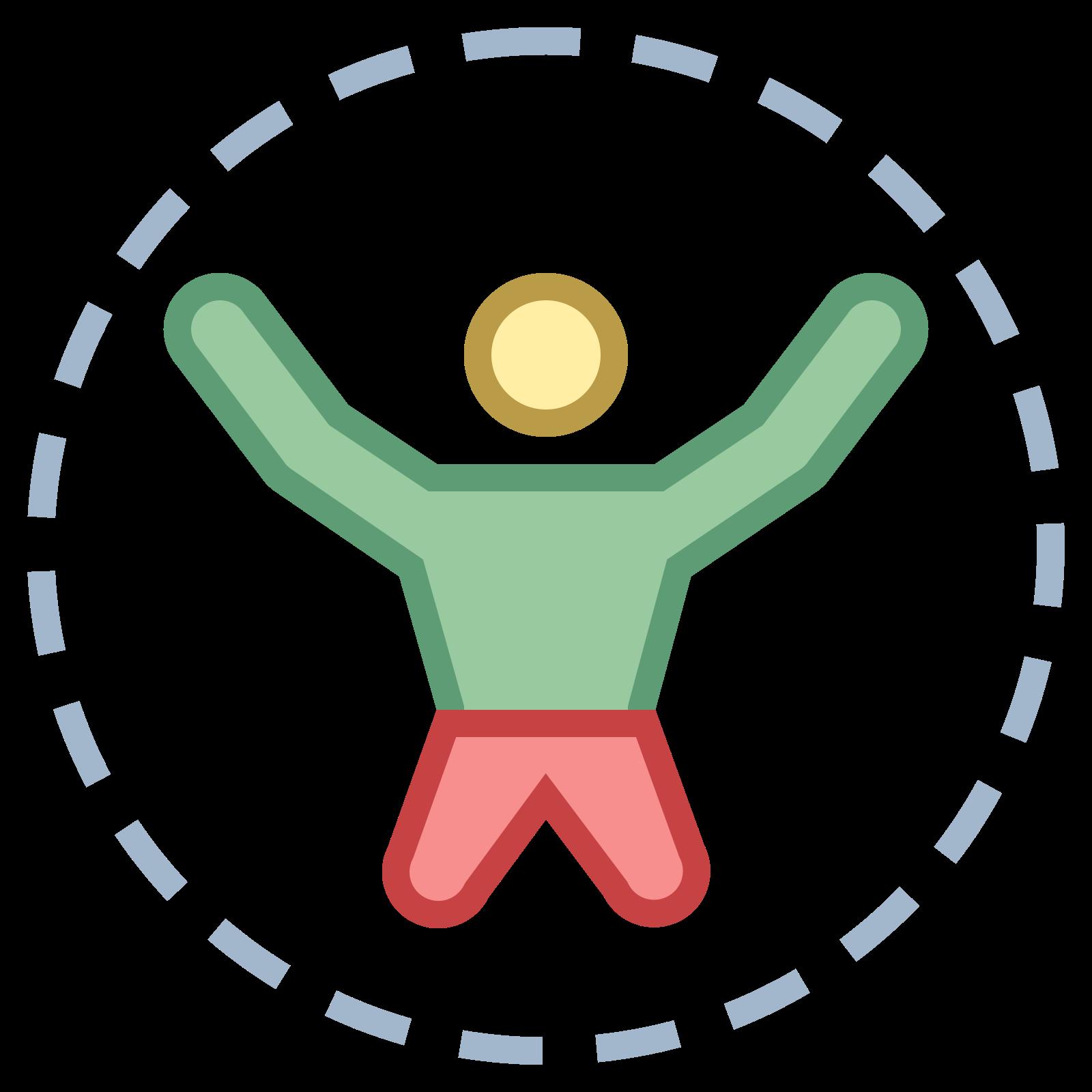 Зона сбрасывания icon