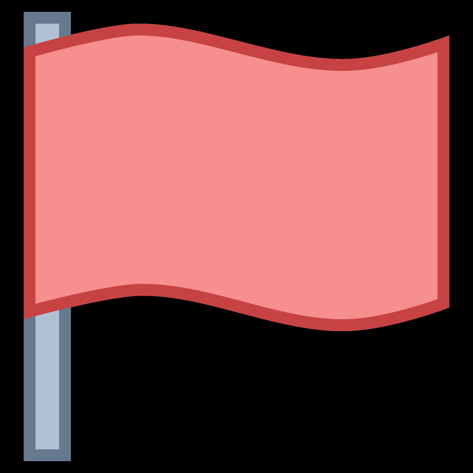 Wypełniona Flaga 2 icon