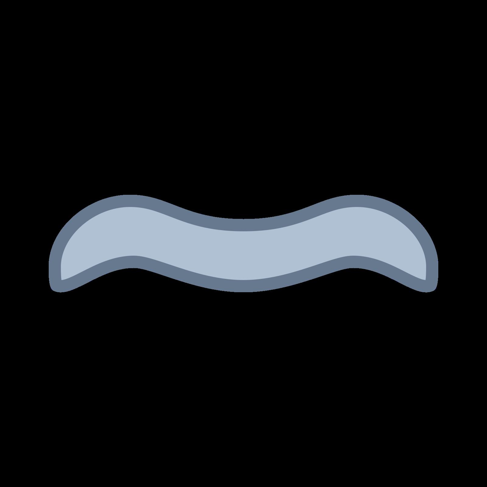 Ghandhi Mustache icon