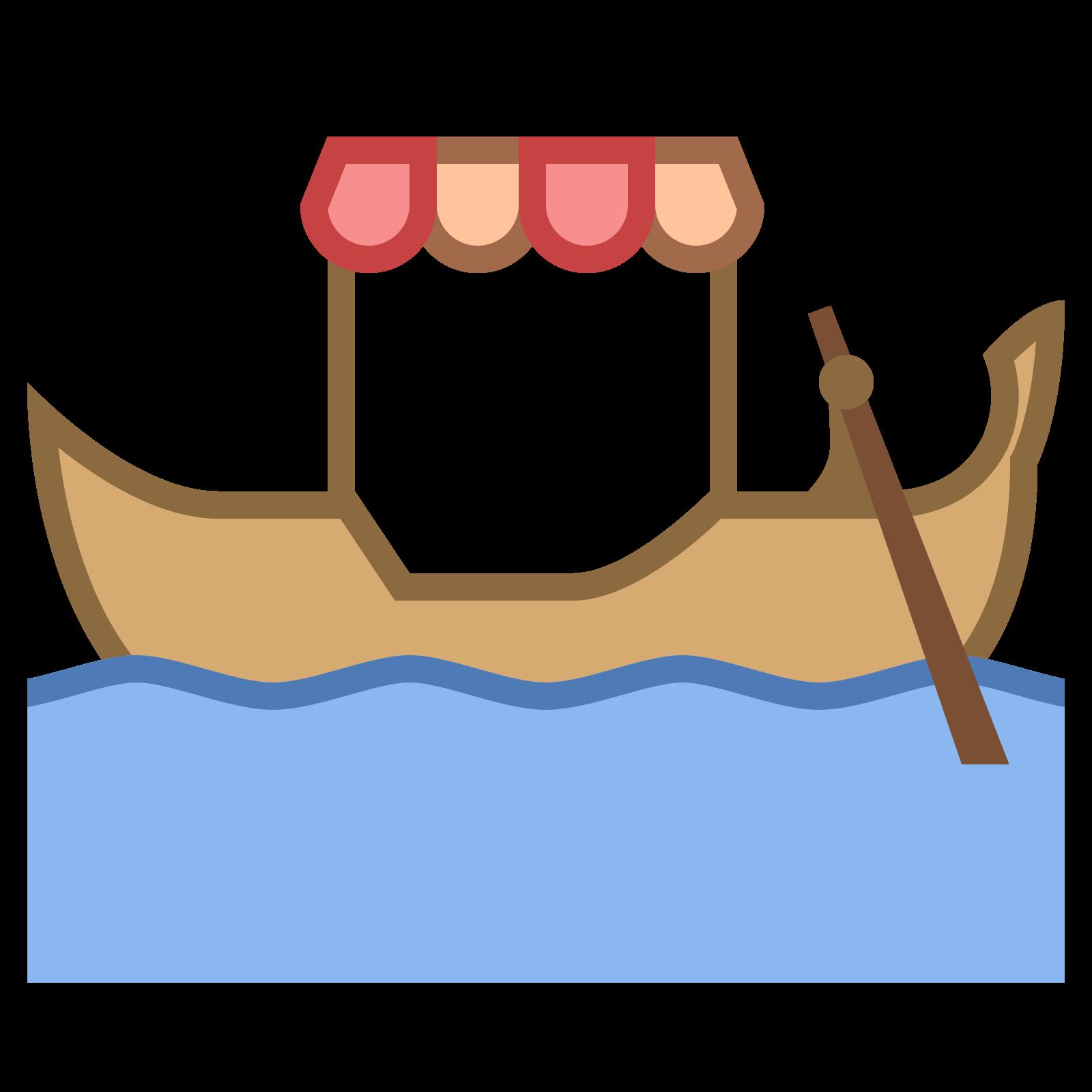 Gondel icon
