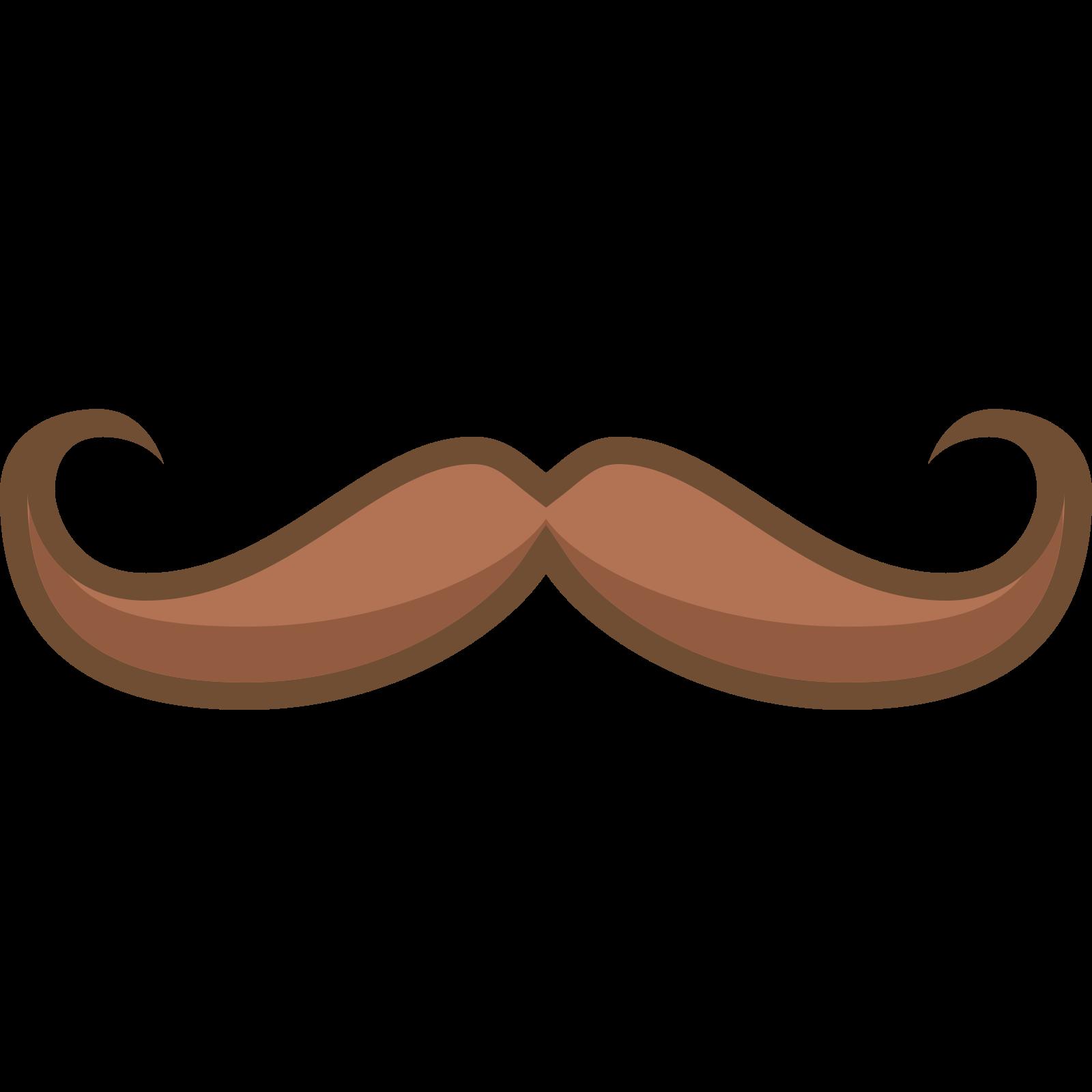 Wąsy typu kierownica icon