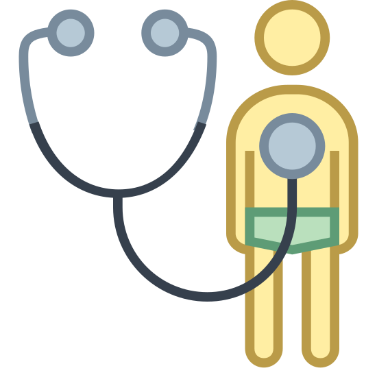 Health Checkup icon