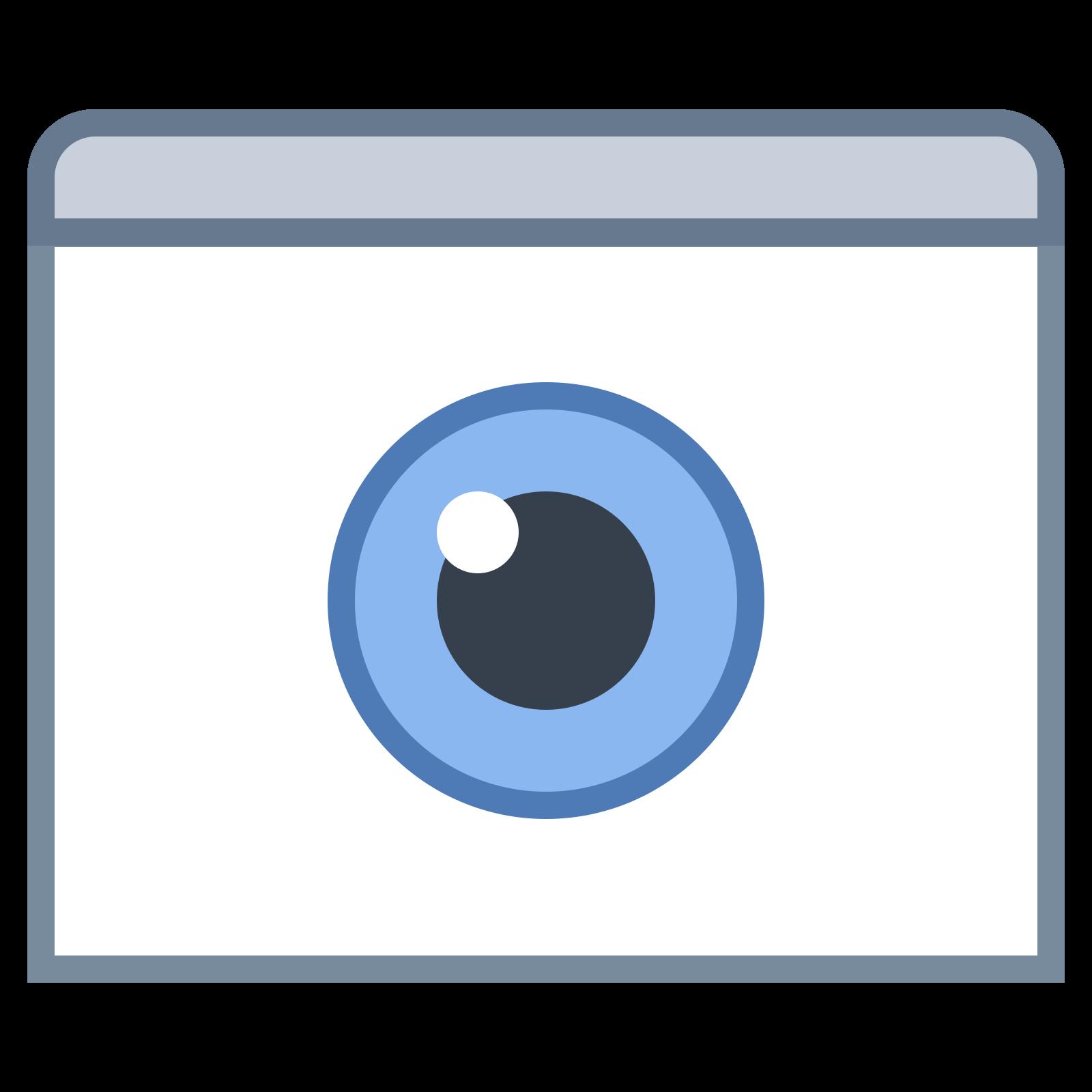 Пометить как видимый icon