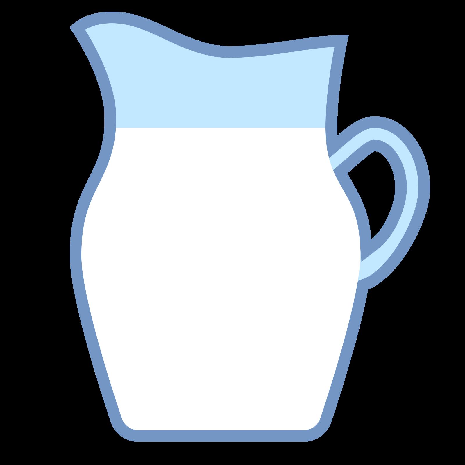 Mleko icon