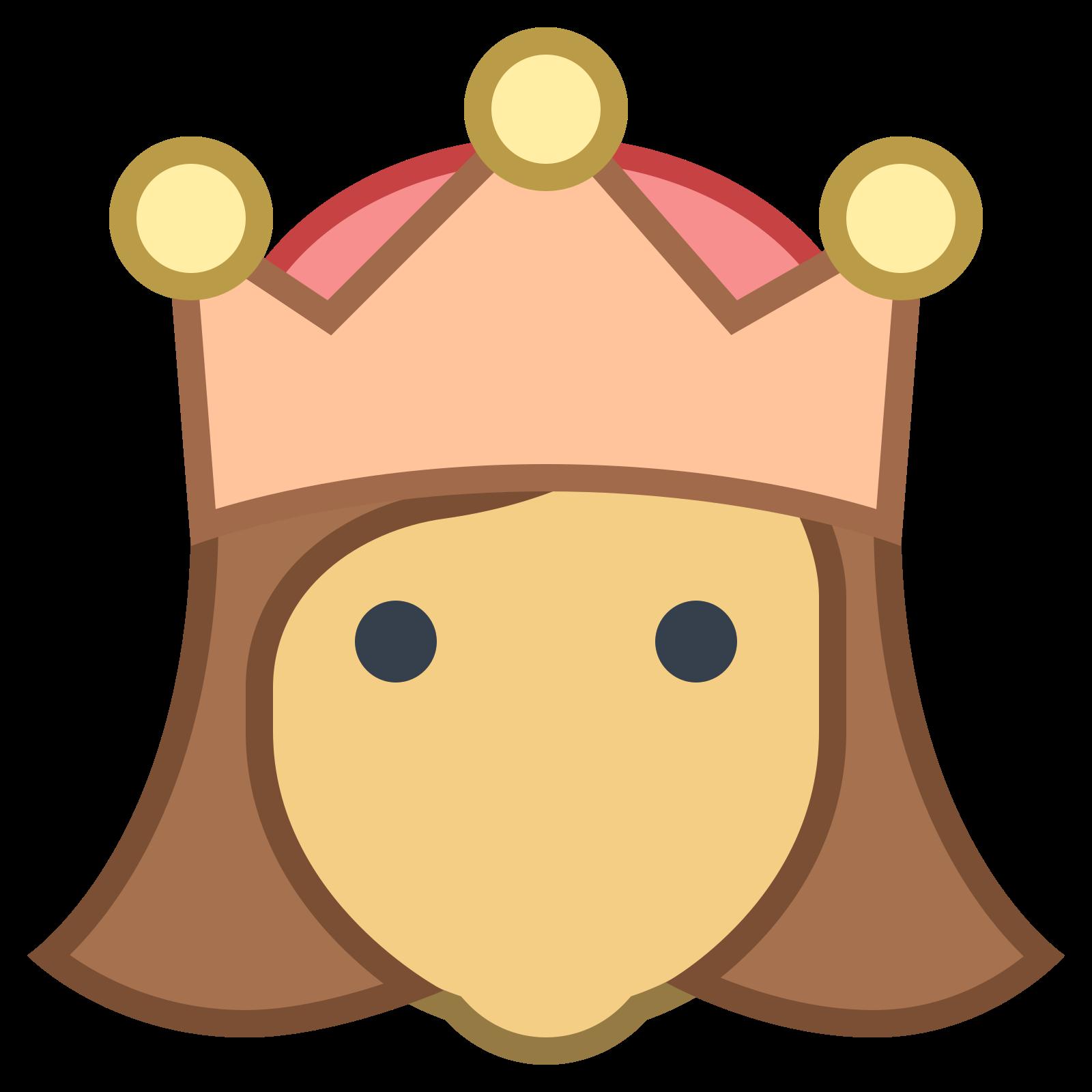 Monarch icon
