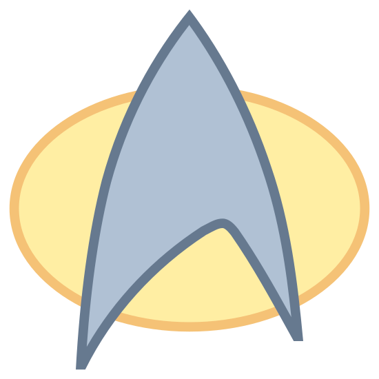 Star Trek icon