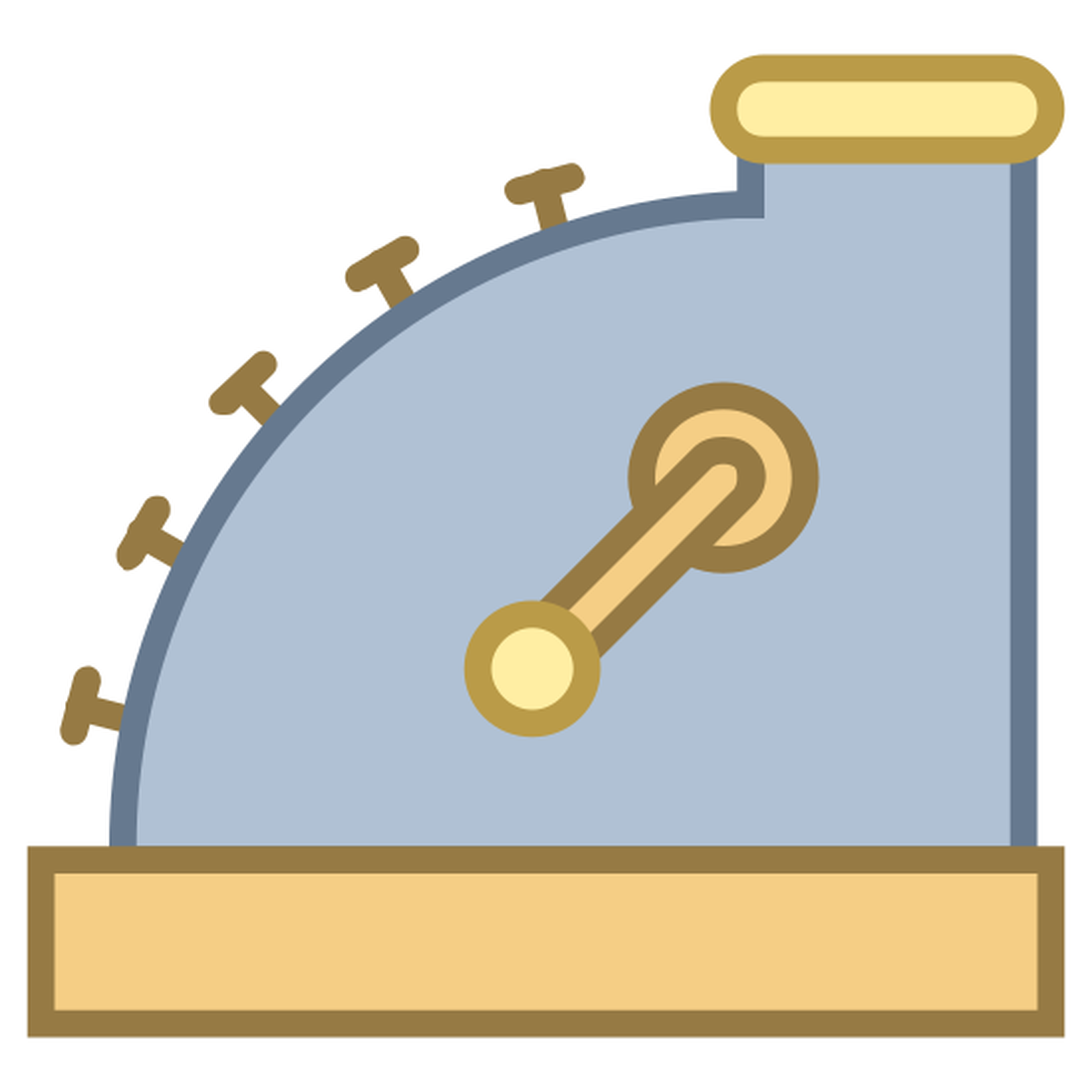 Registrierkasse icon