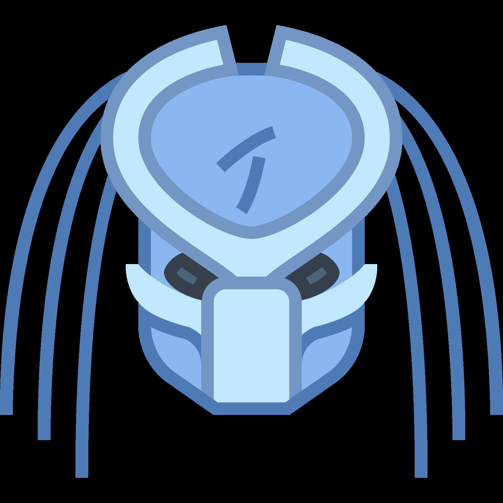 Predator icon