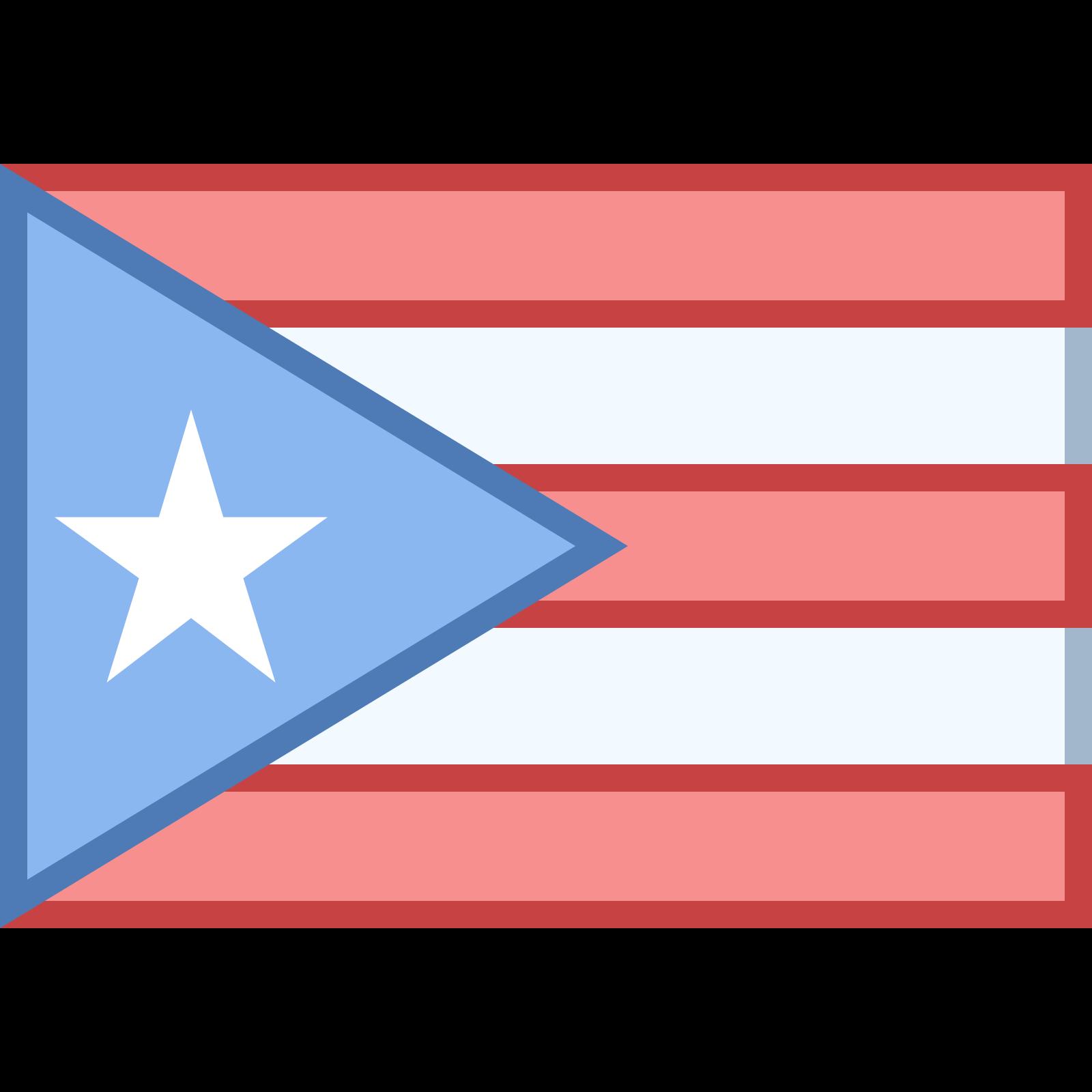 Portoryko icon