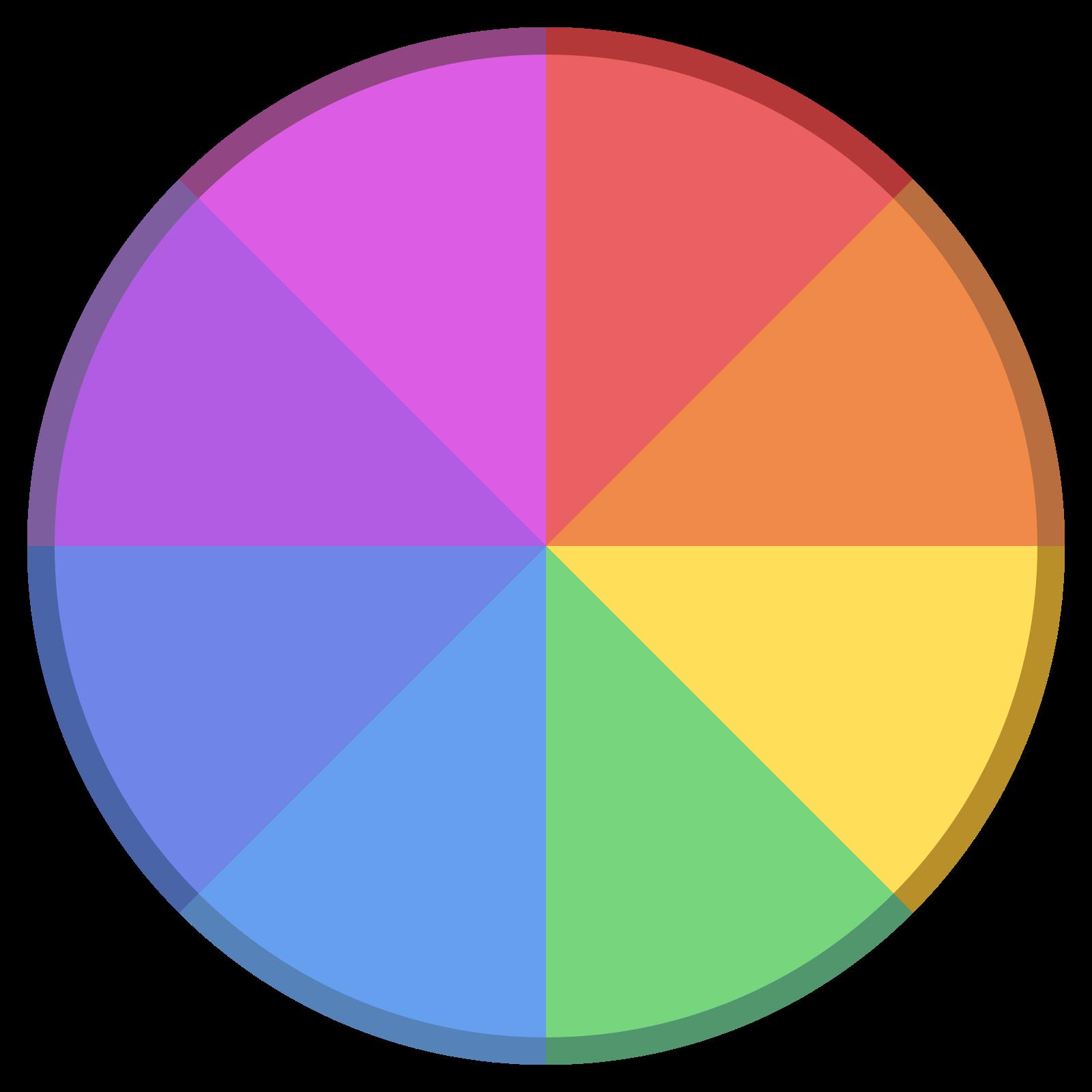RGB Koło 1 icon
