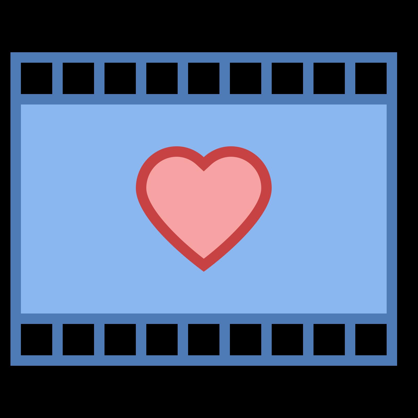 Filmy romantyczne icon