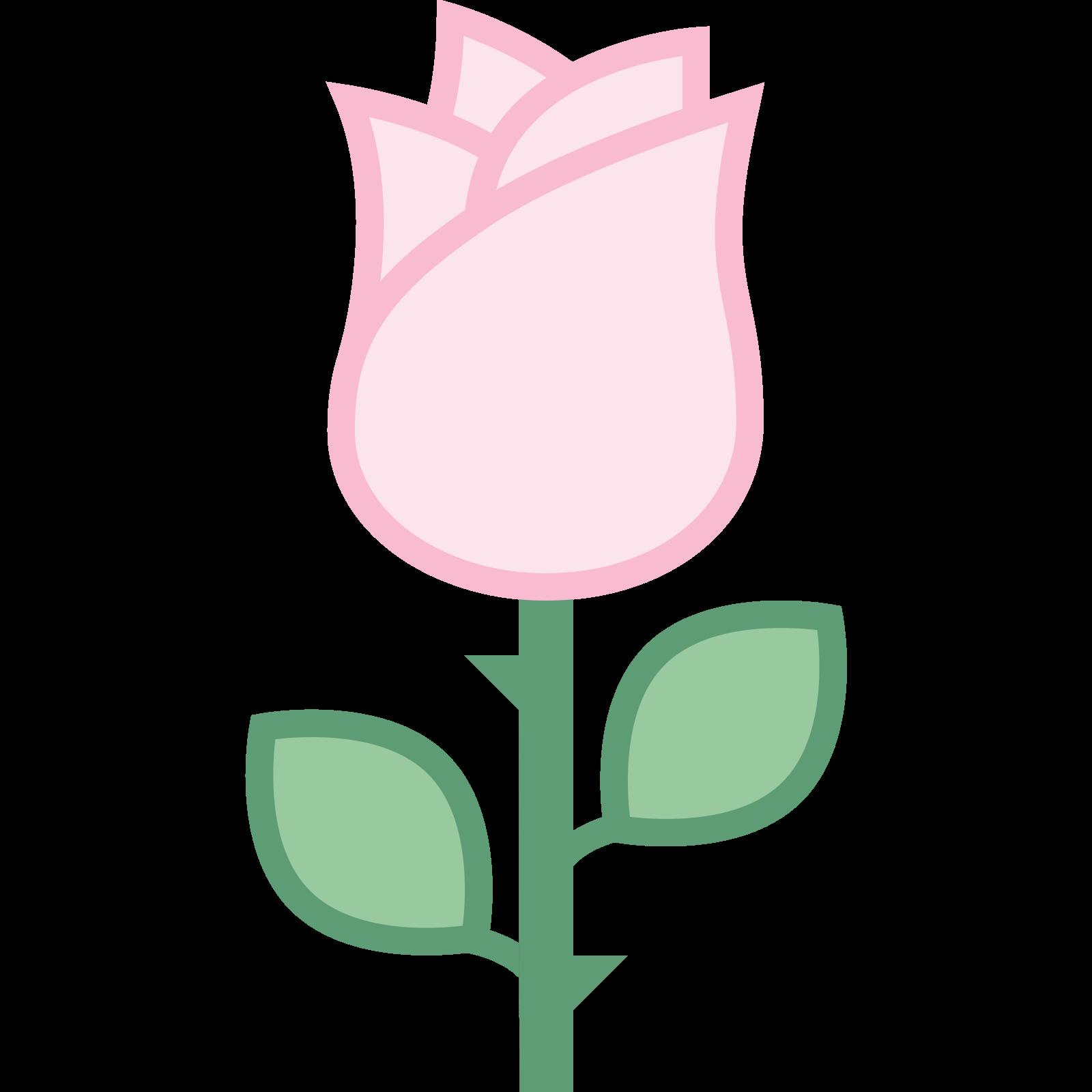 Róża icon