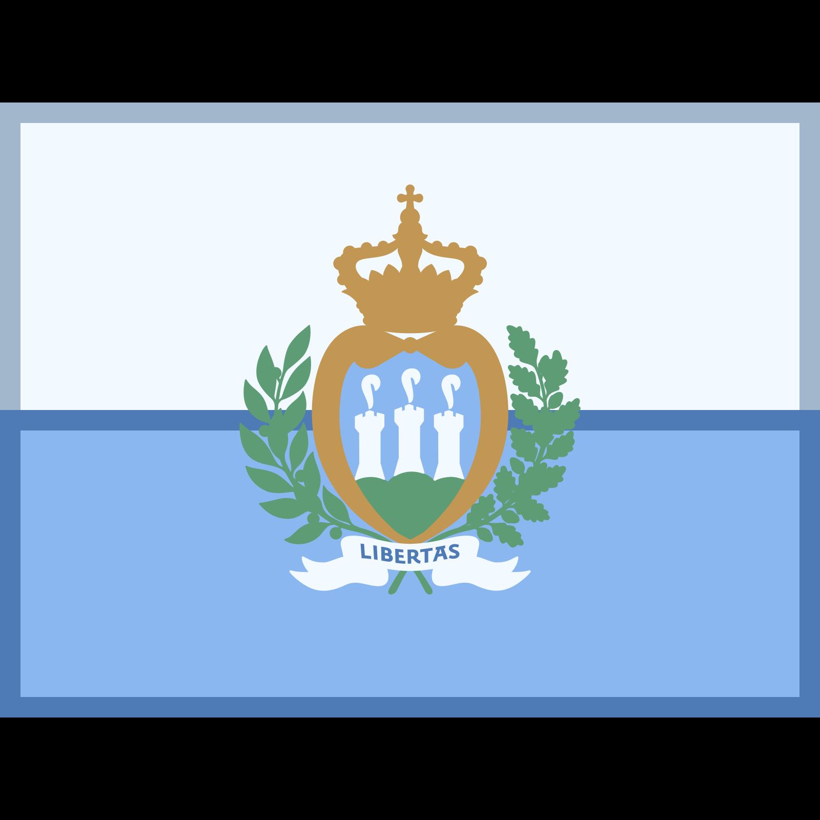 圣马力诺 icon