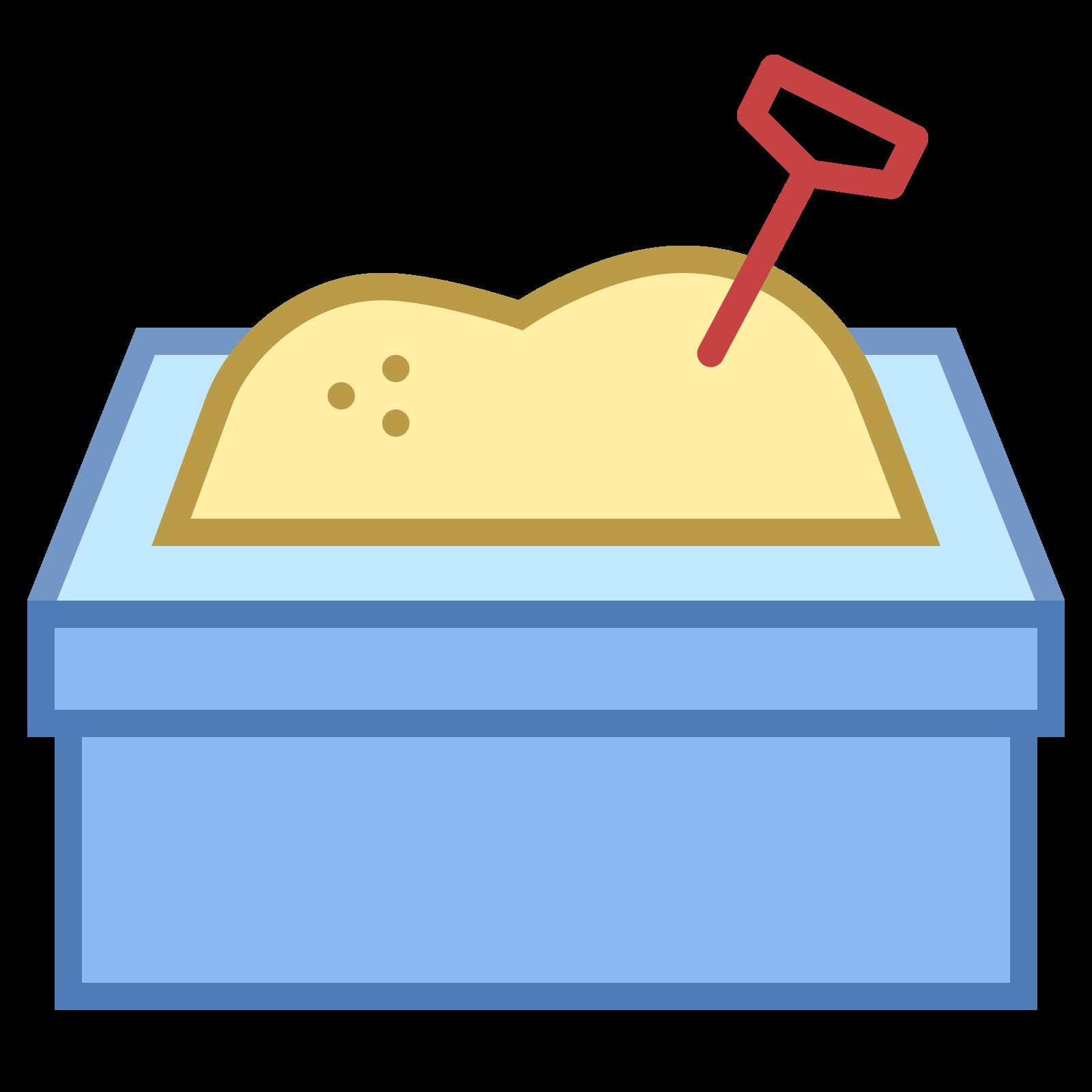 Piaskownica2 icon