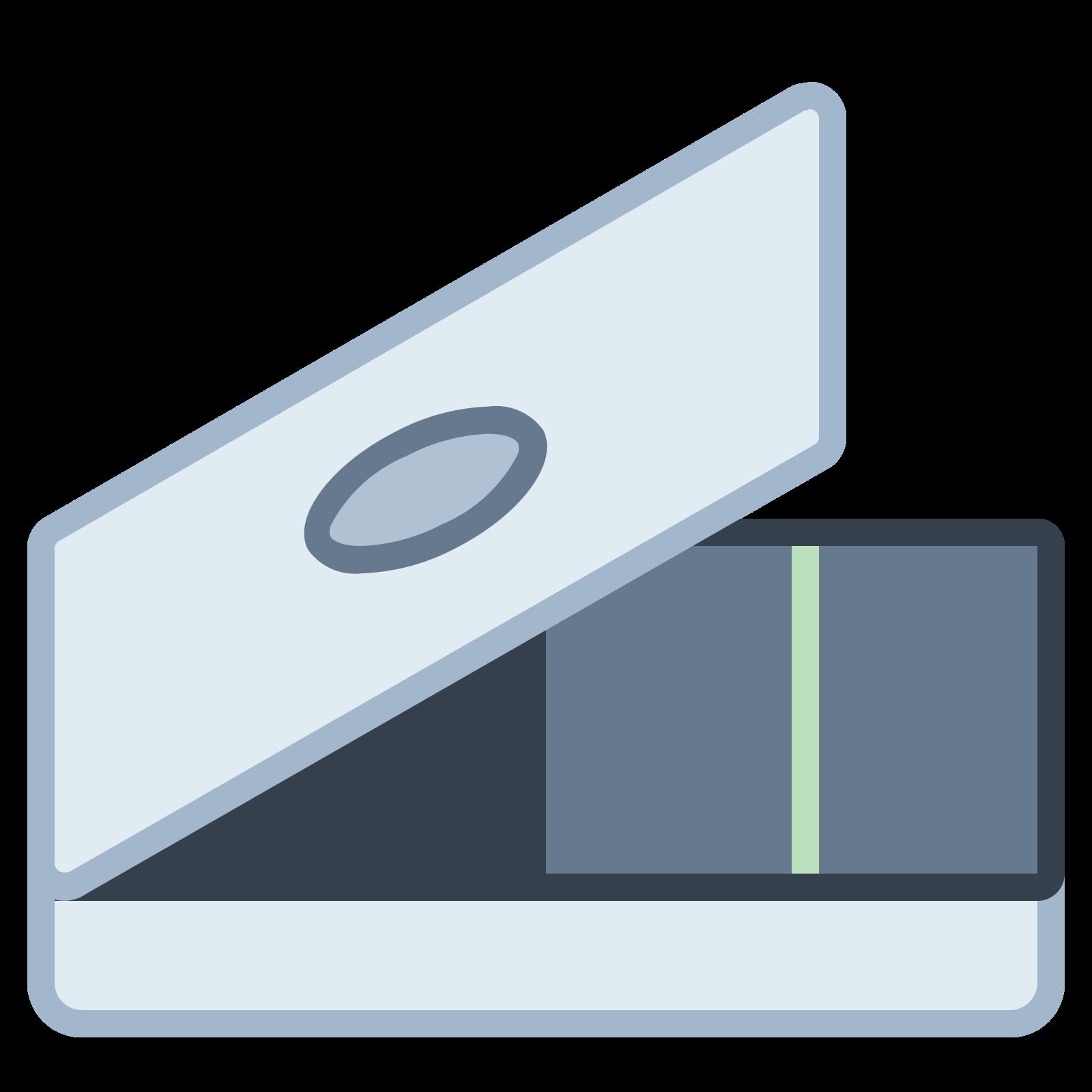 Skaner icon