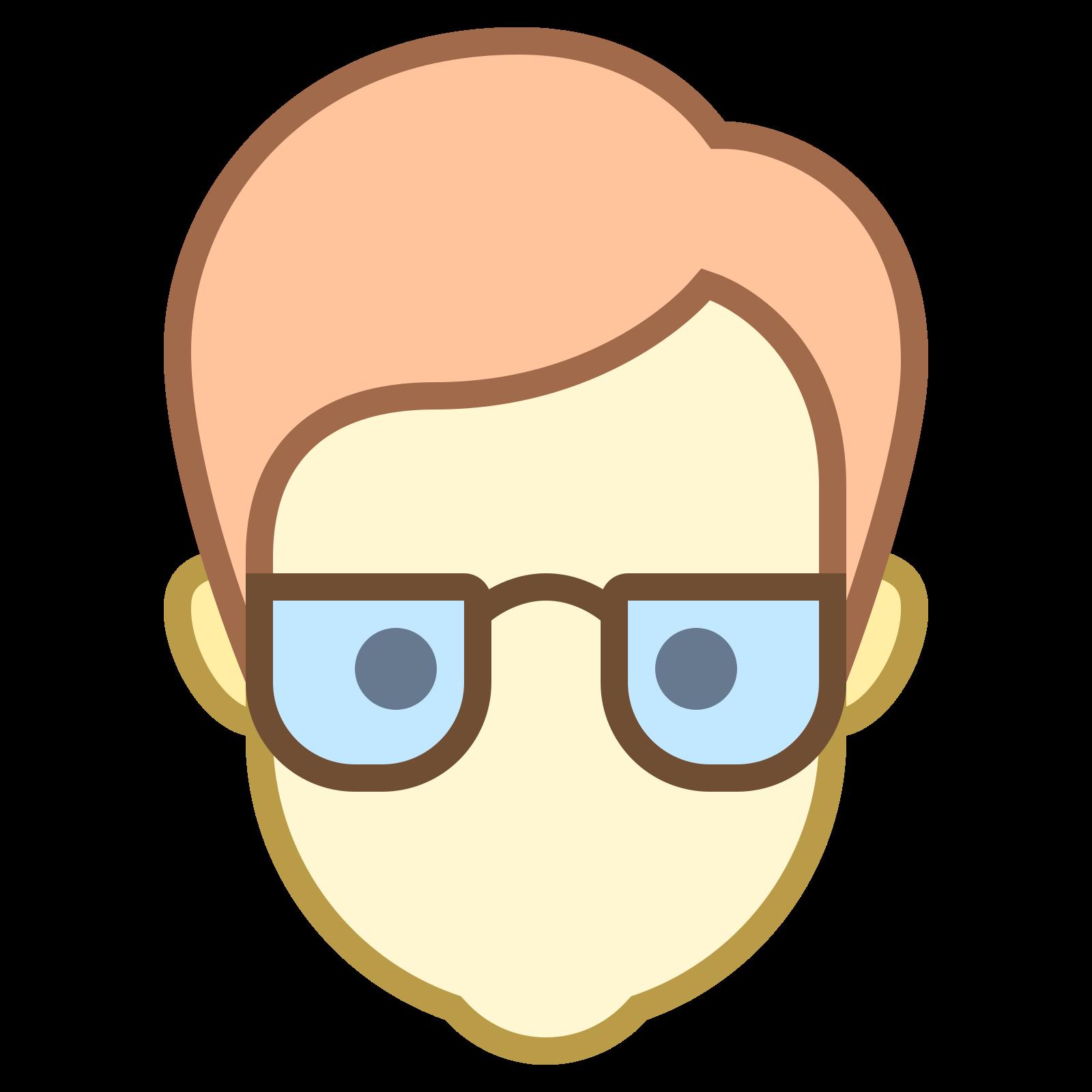 学院院长男性皮肤类型1 2 icon