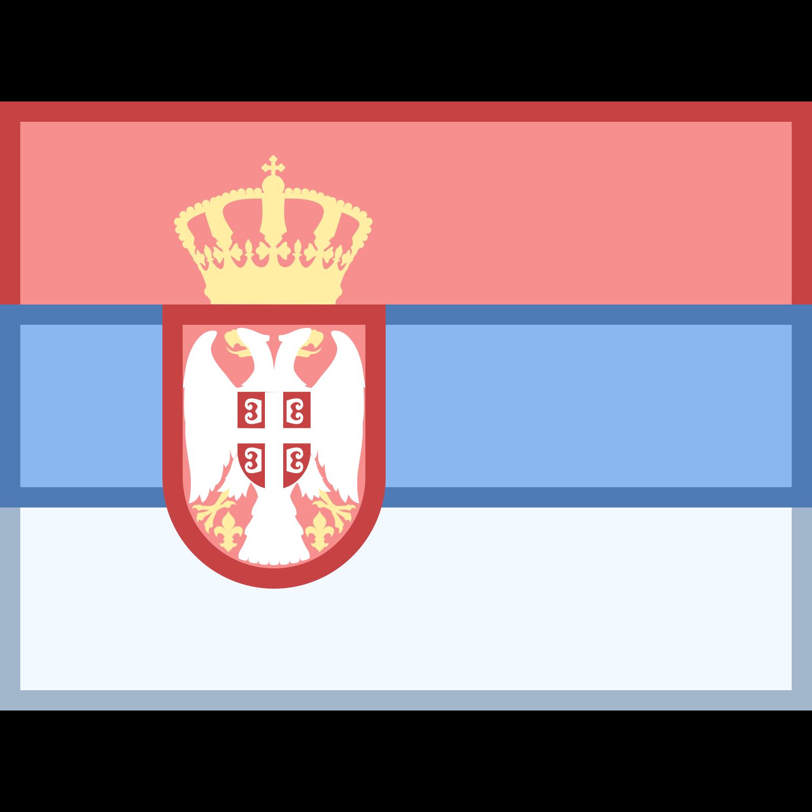 Serbie icon