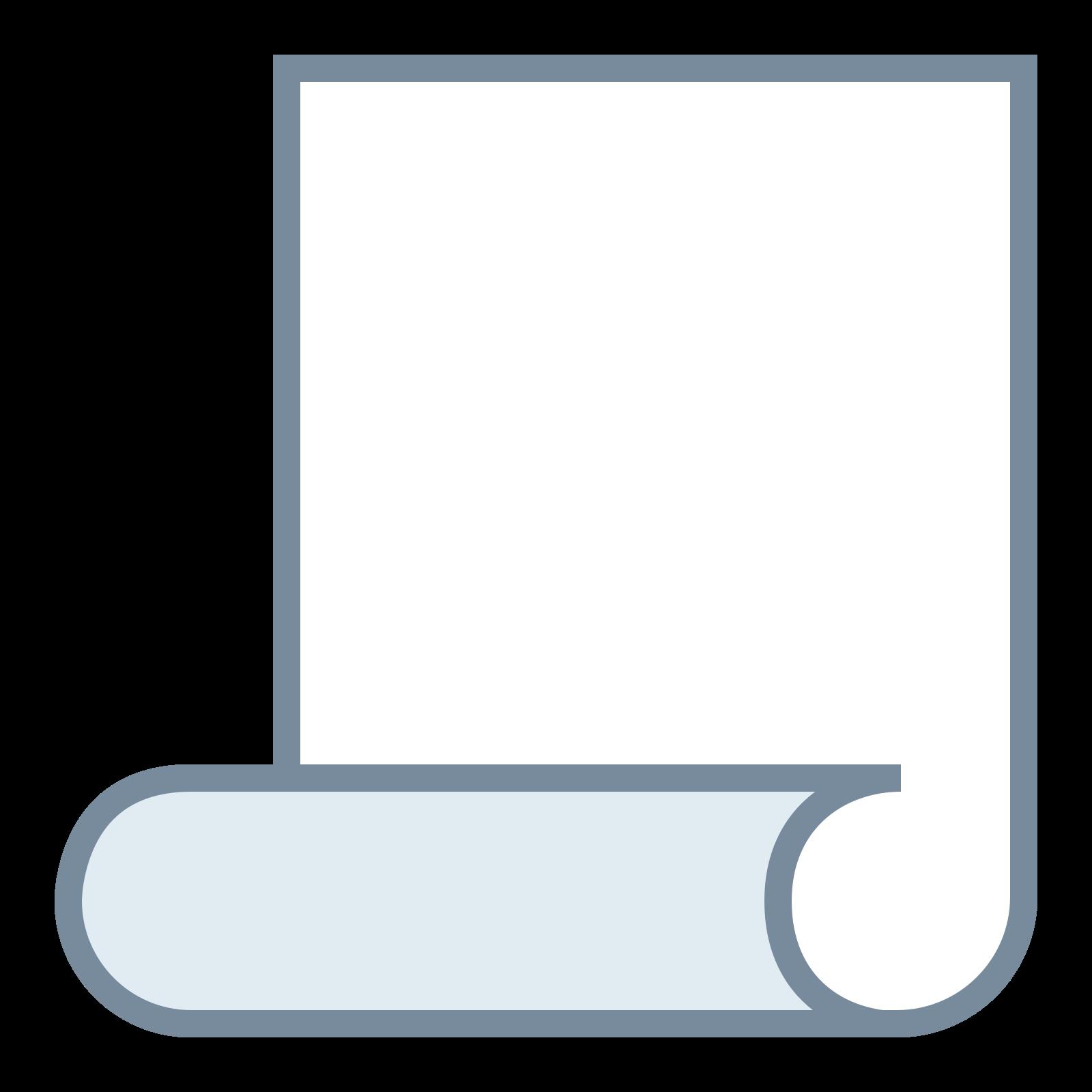 紙 icon