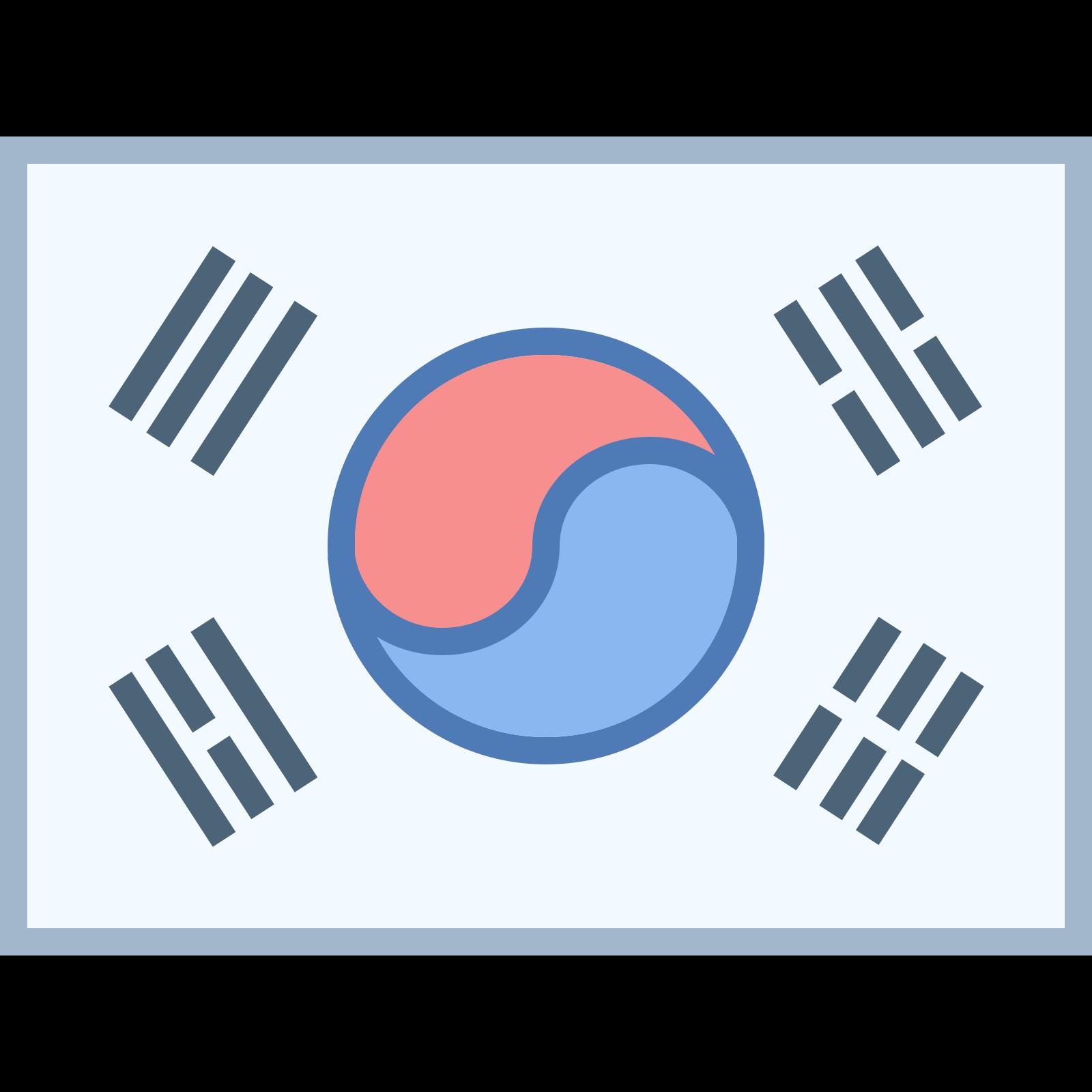 Korea Południowa icon