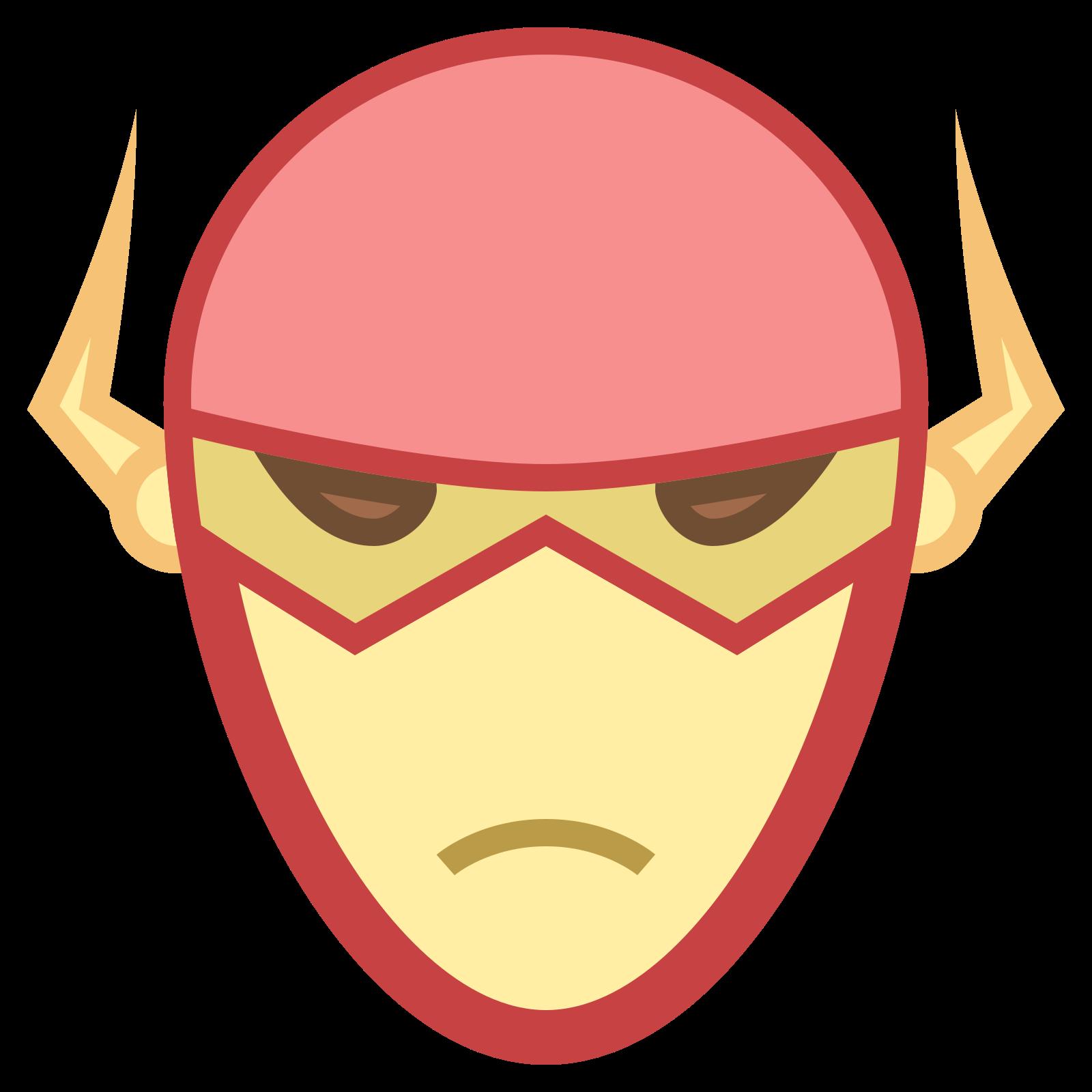 Flash Głowa icon