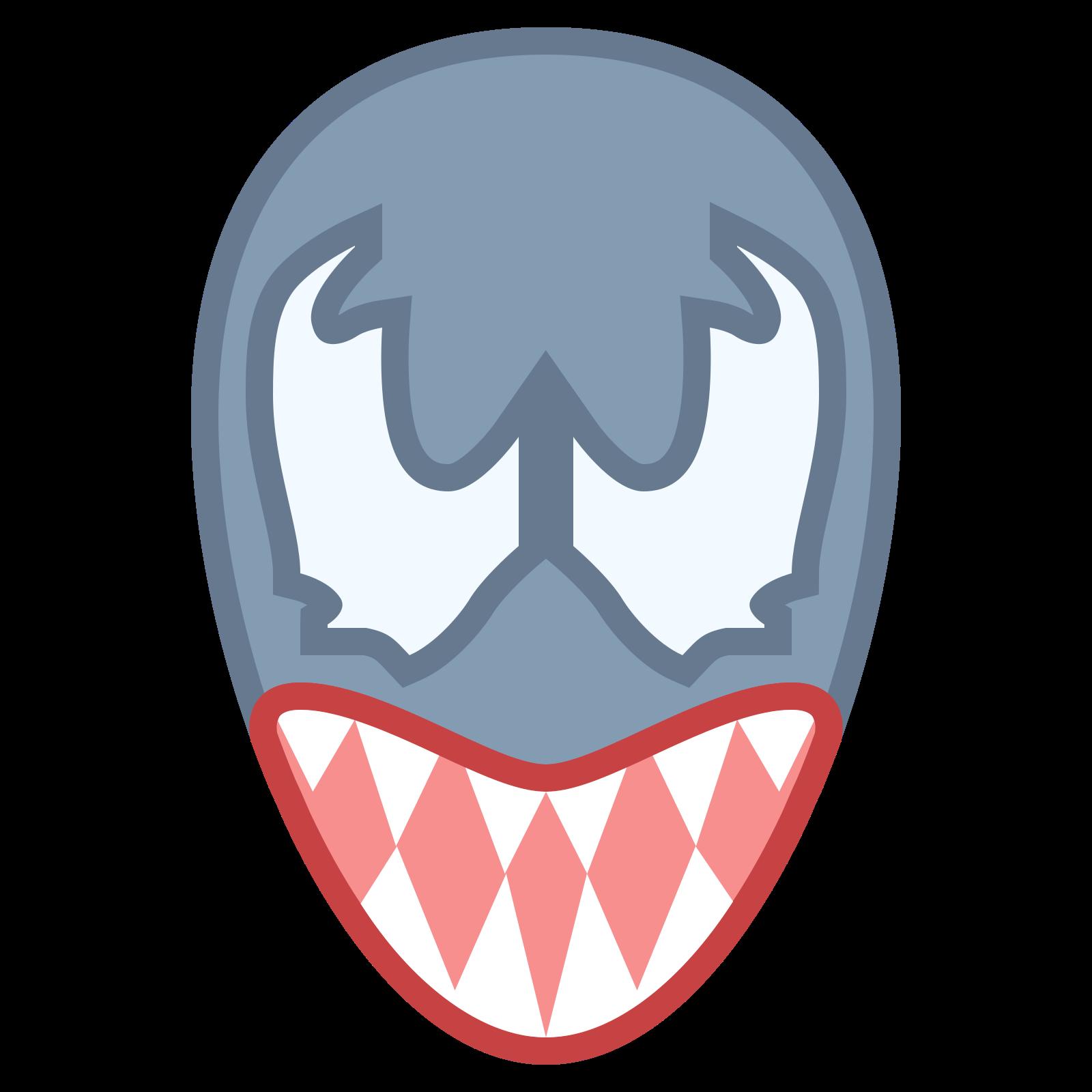 Cabeza de Venom icon