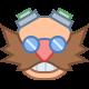 Eggman Robotnik icon