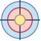 Reticle icon
